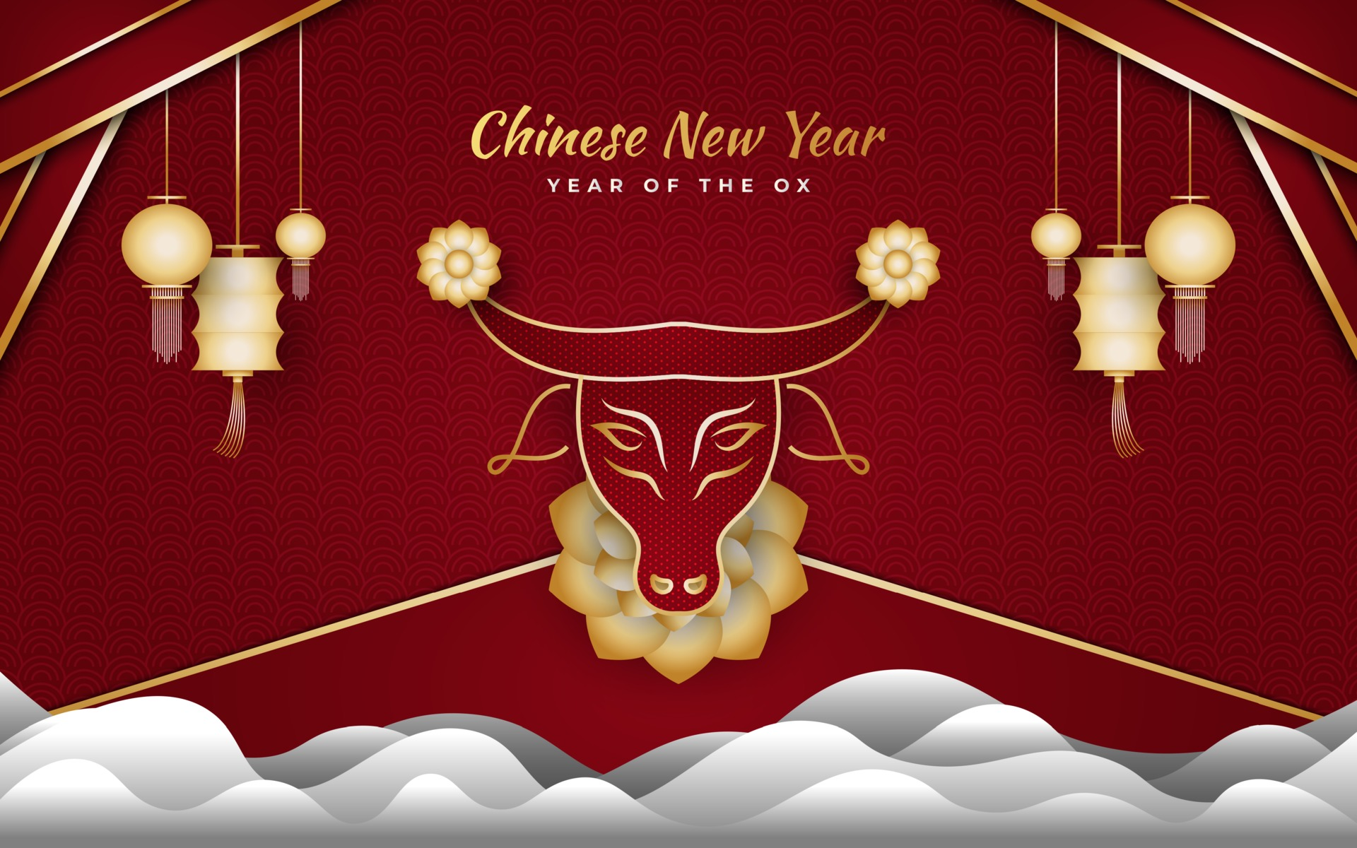 Holiday Chinese New Year 1920x1200