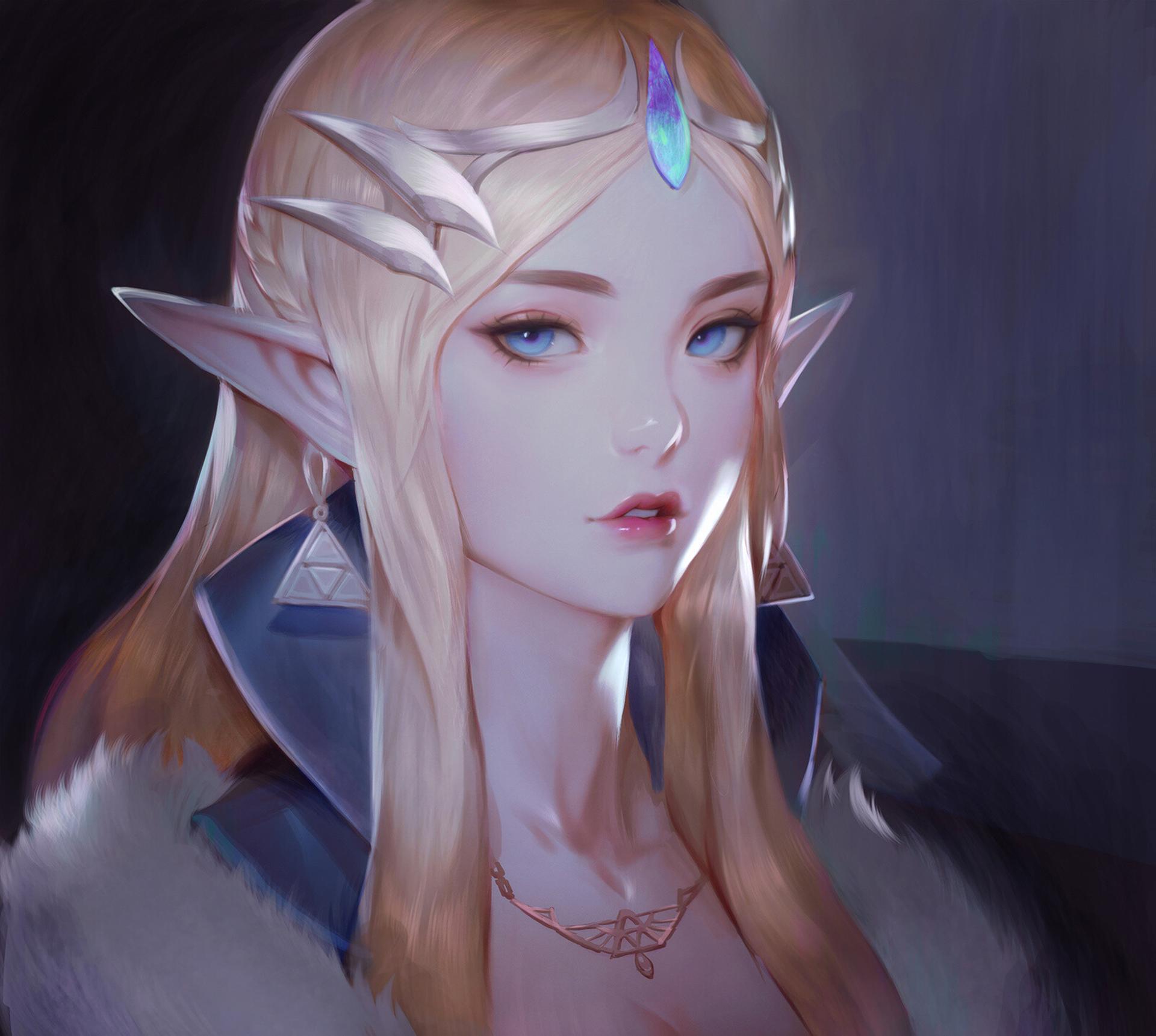 Zelda 1920x1721