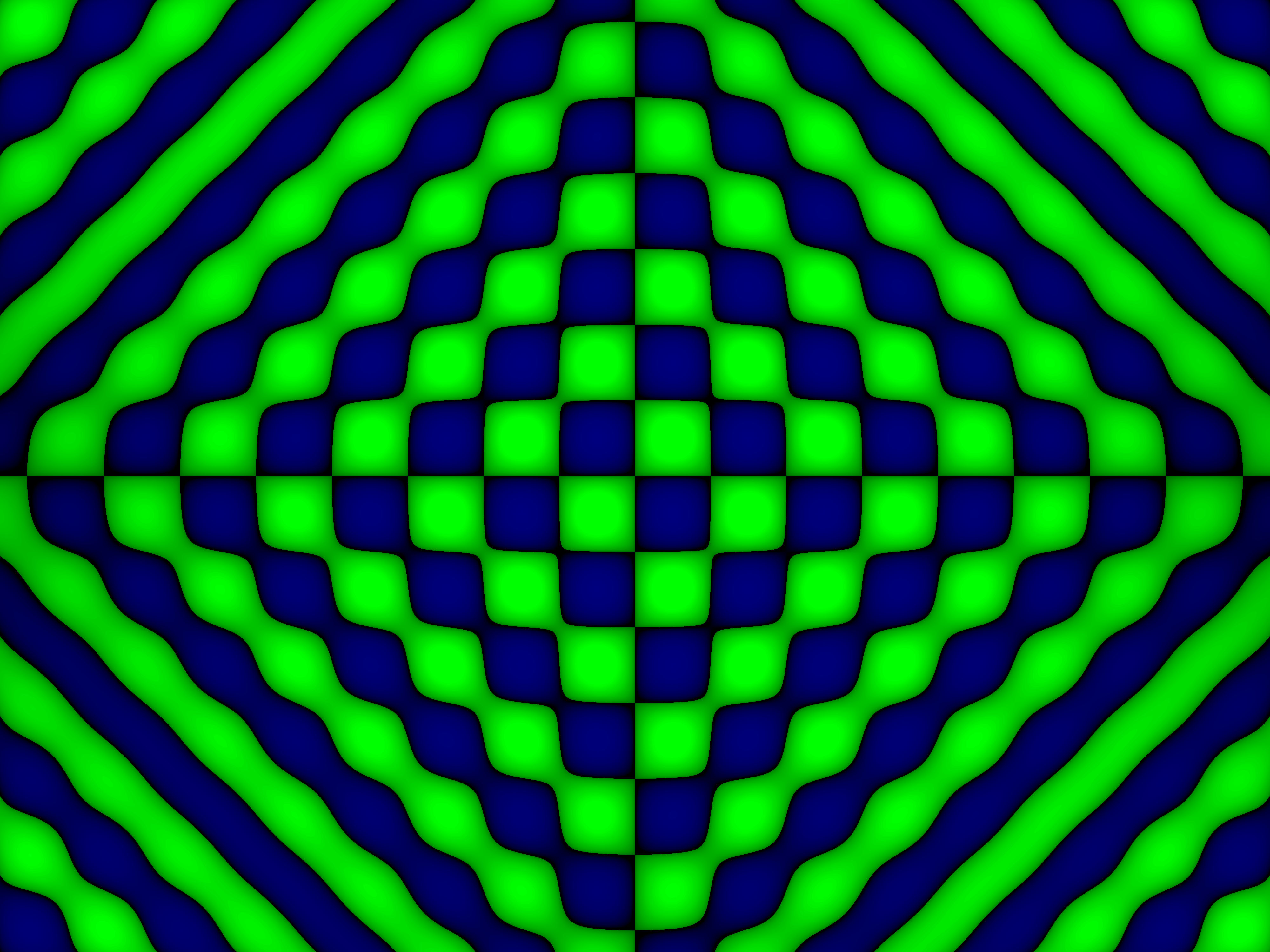 Digital Art Colorful 4000x3000