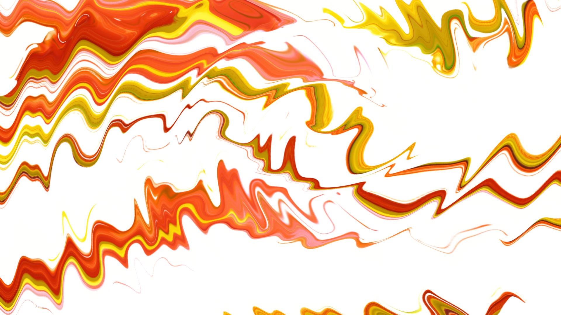 Artistic Digital Art Colors 1920x1080