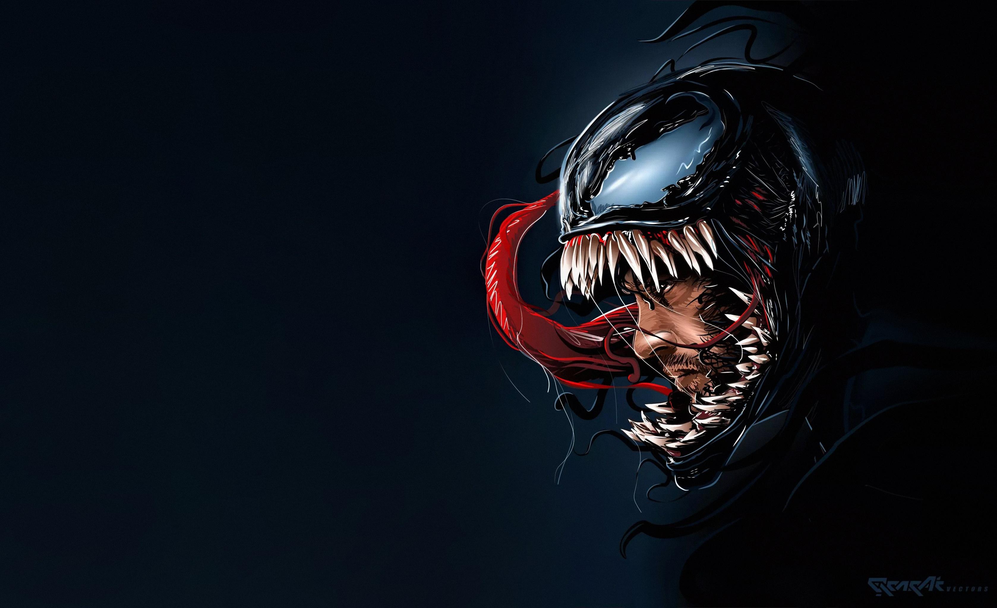 Movie Venom 3356x2048
