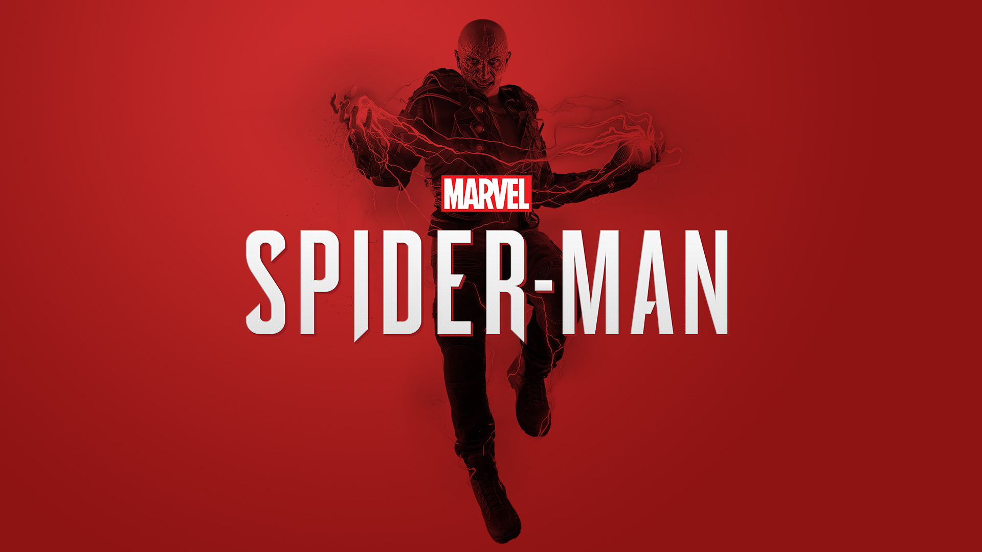 Video Game Spider Man PS4 1920x1080