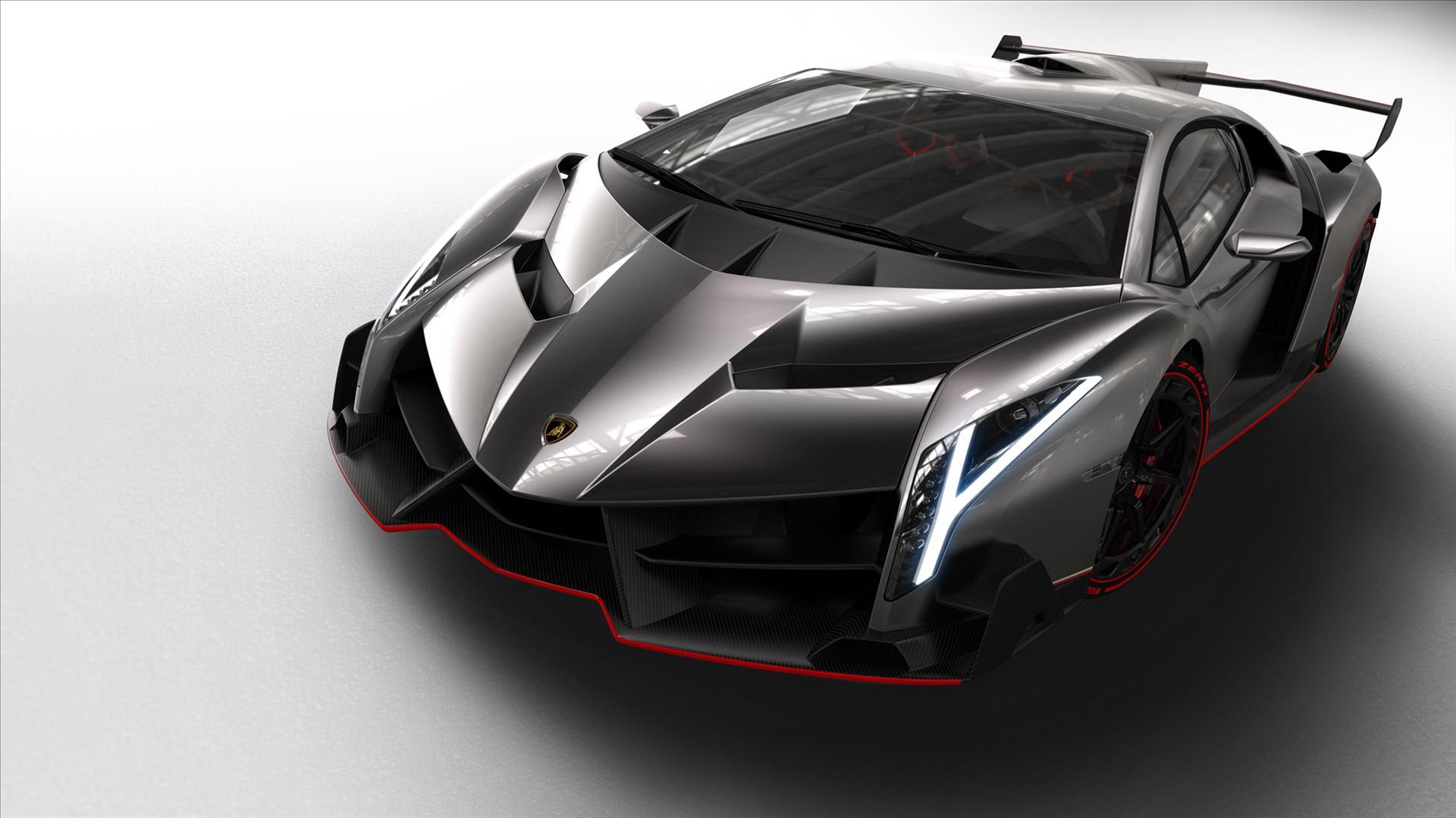 Lamborghini Race Cars Supercars 1920x1080