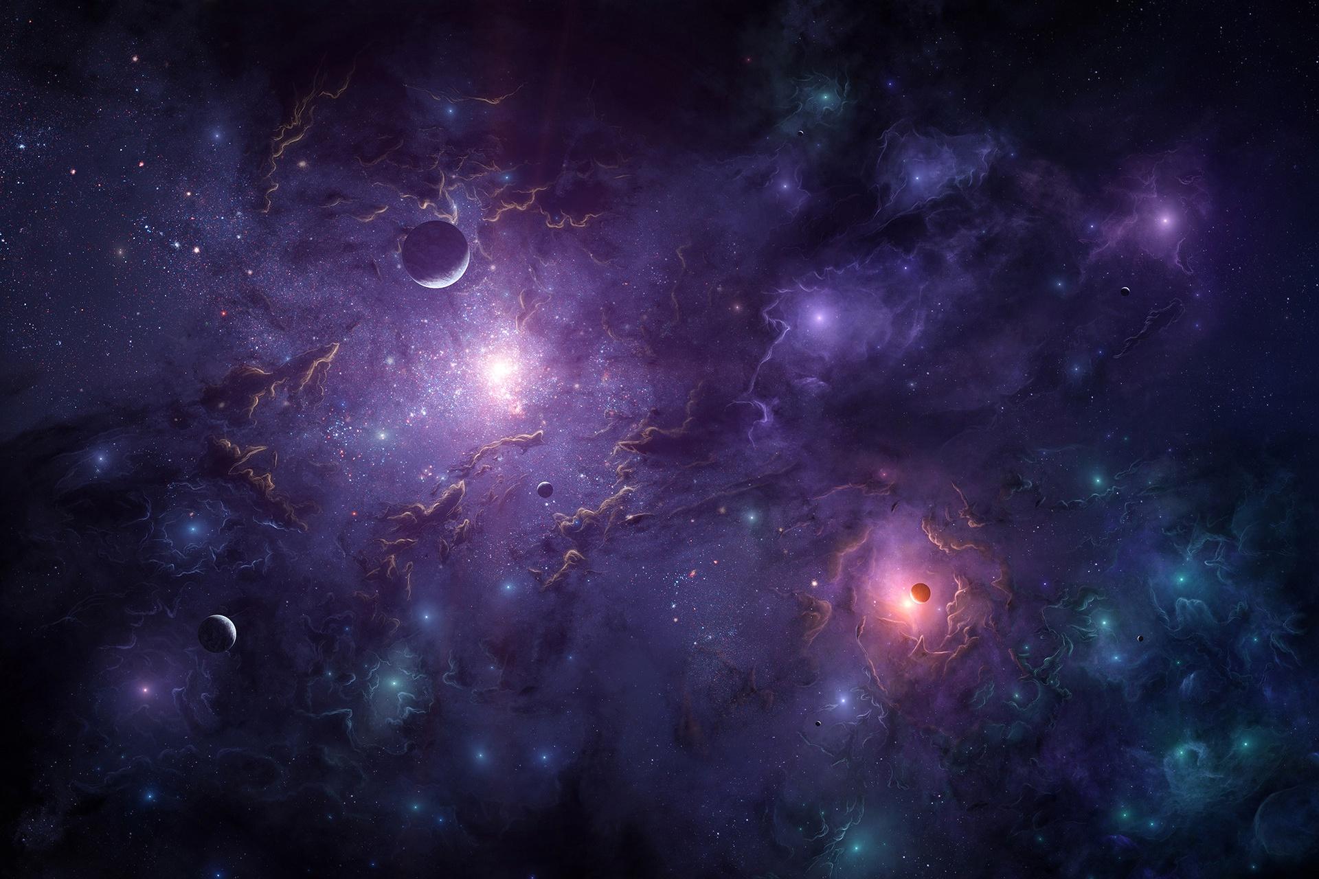 Nebula 1920x1280