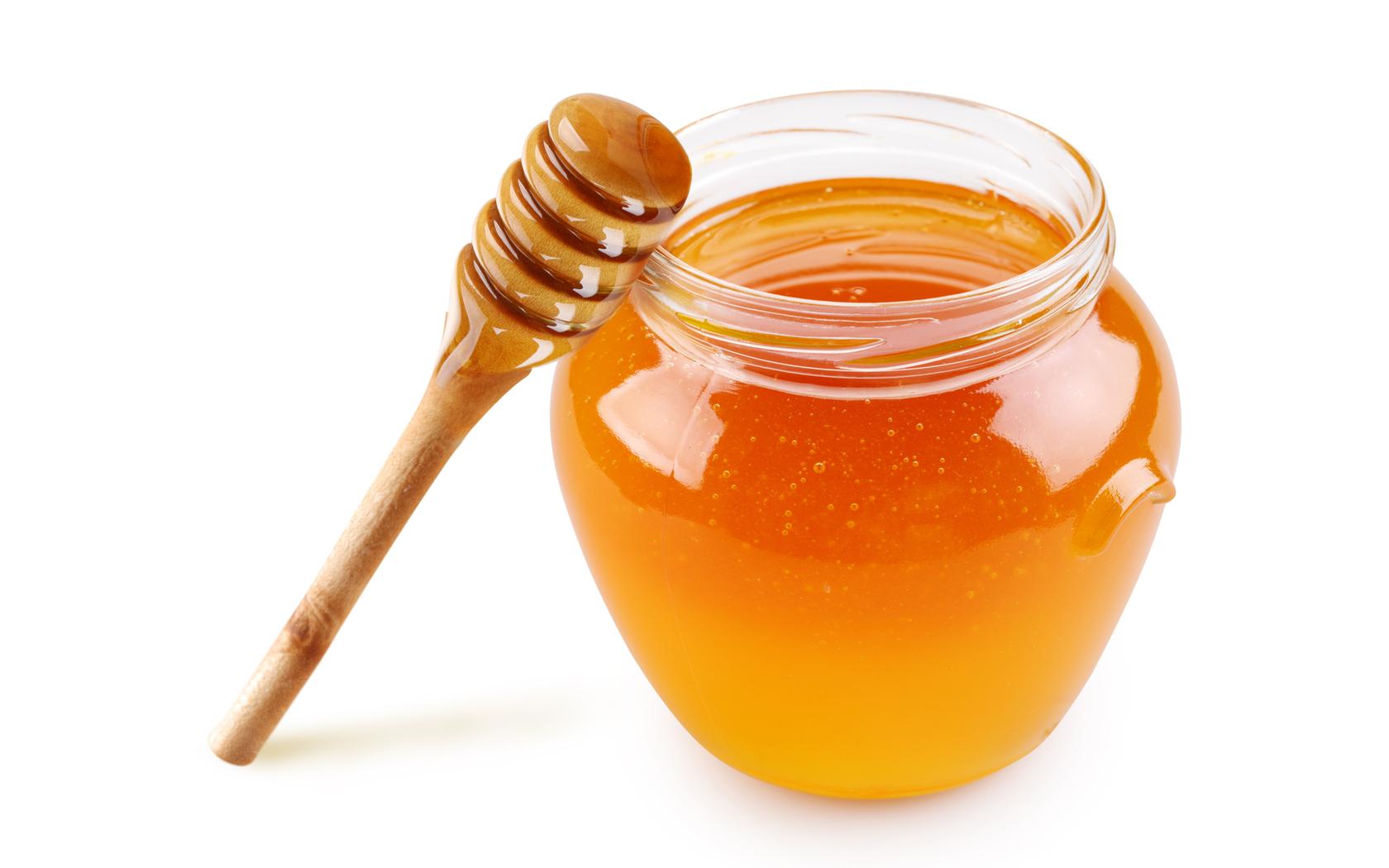 Food Honey 1680x1050