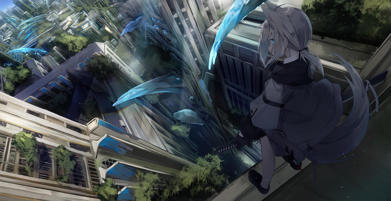 Anime Original 2093x1080