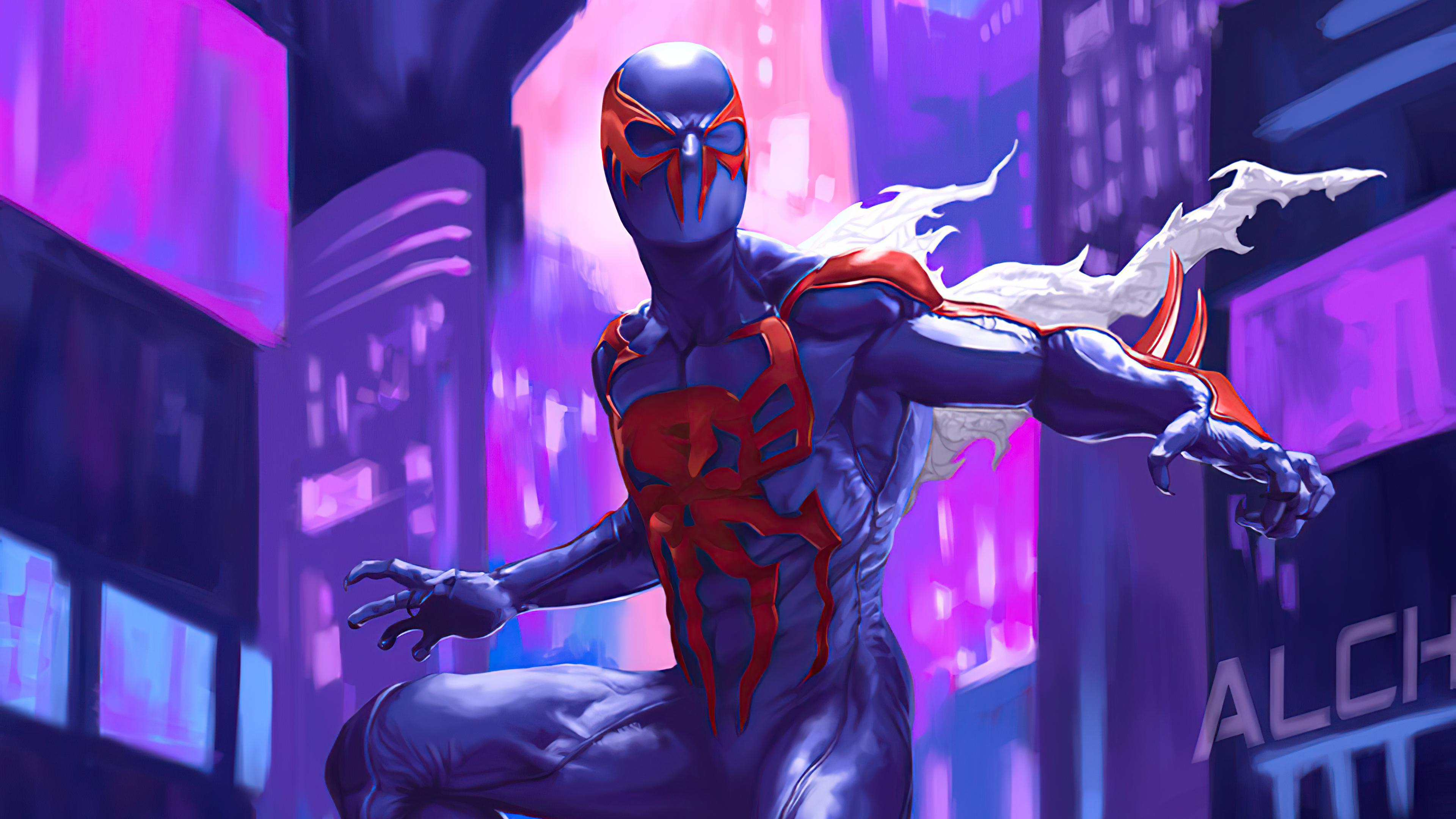 Marvel Comics 3840x2160