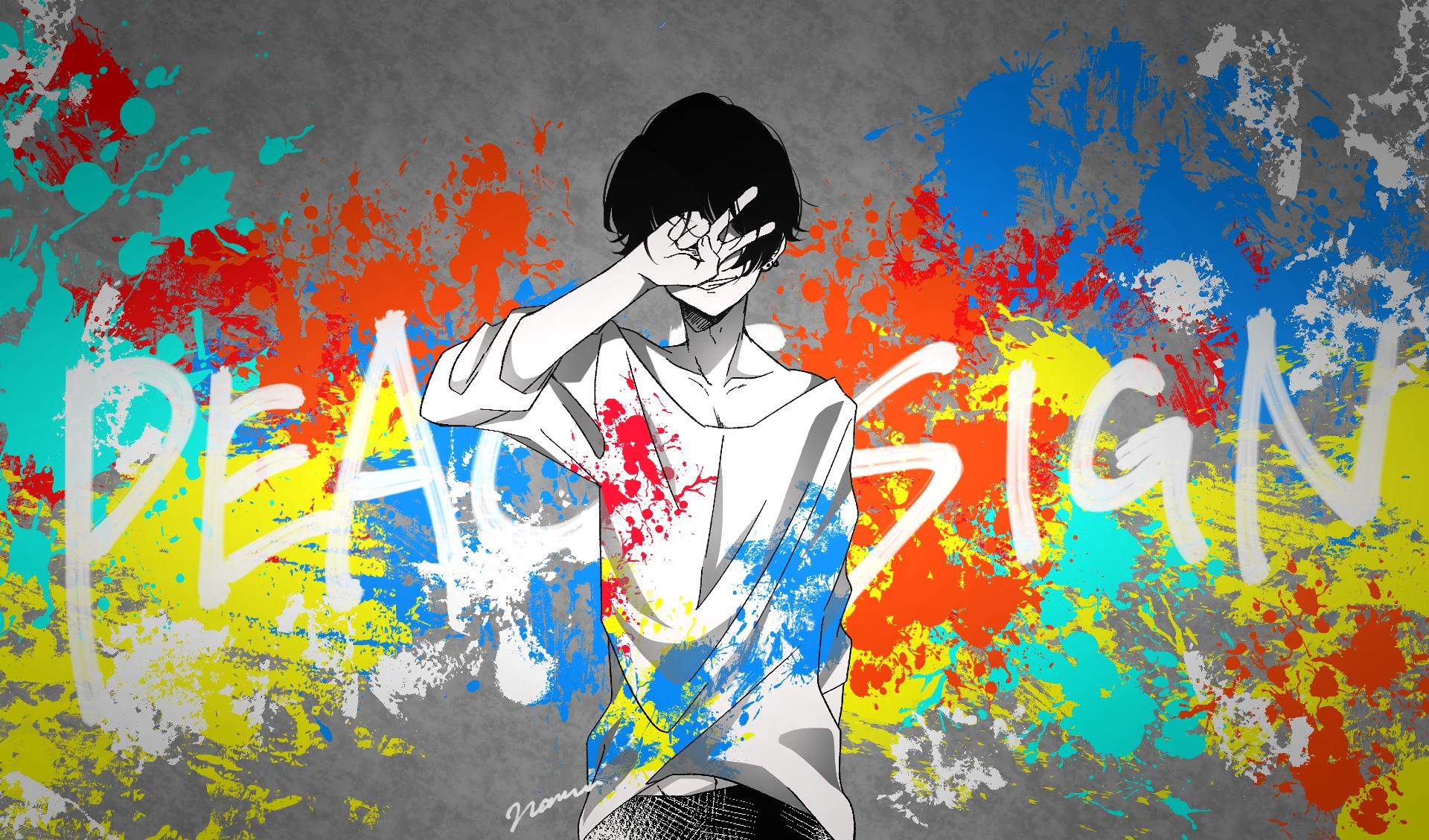 Anime My Hero Academia 1920x1129