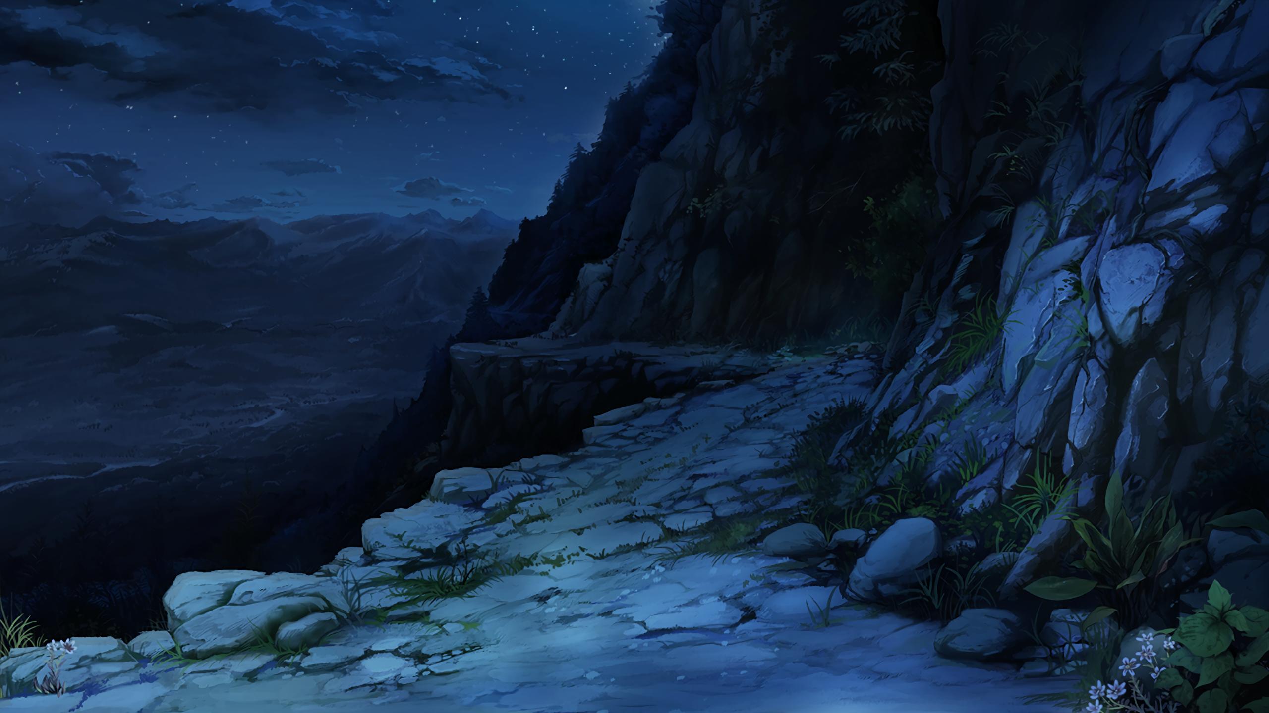 Anime Original 2560x1440