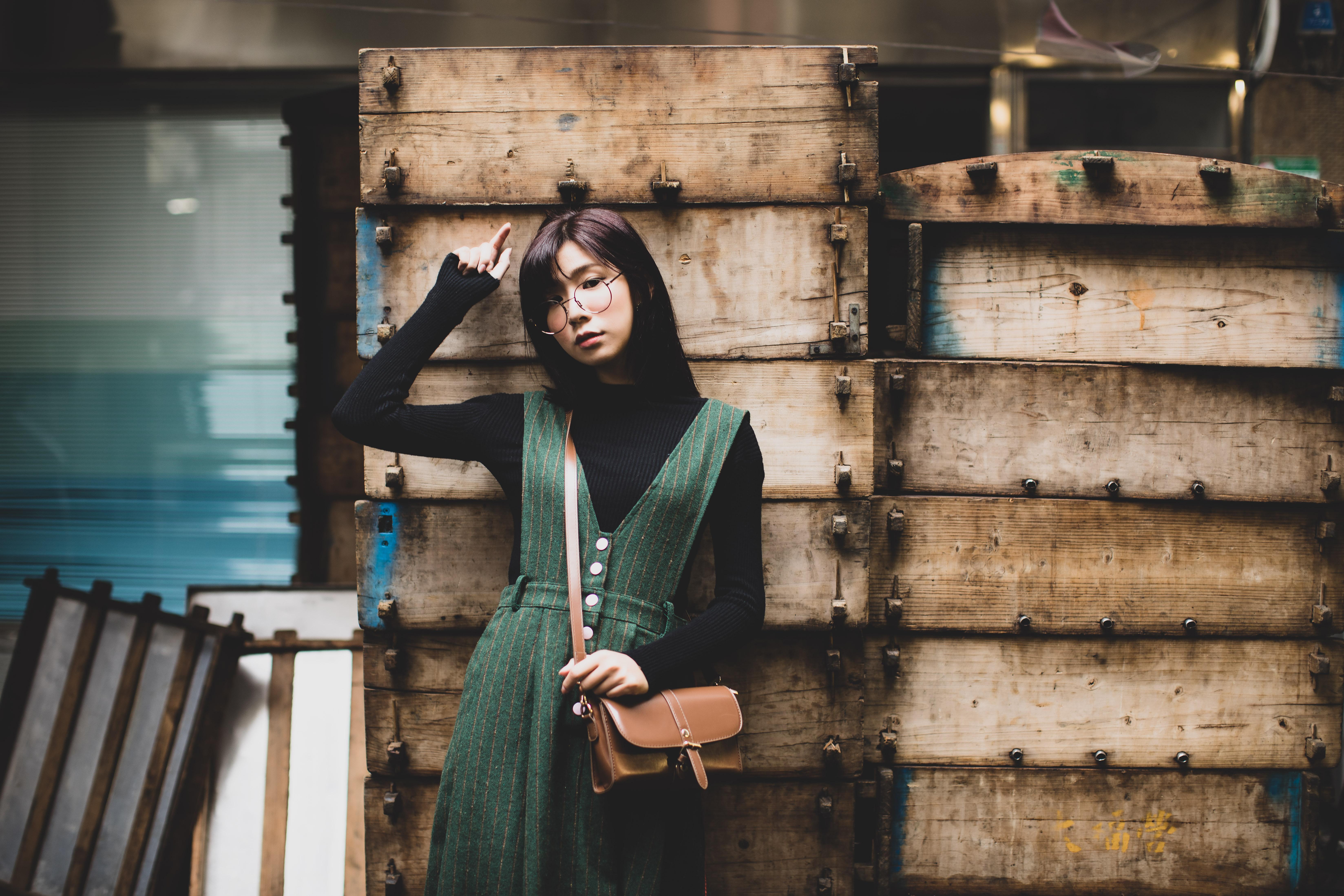 Women Asian 6592x4395