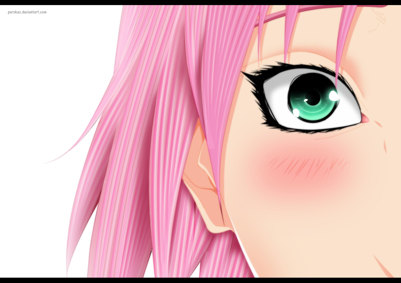 Sakura Haruno 3000x2118