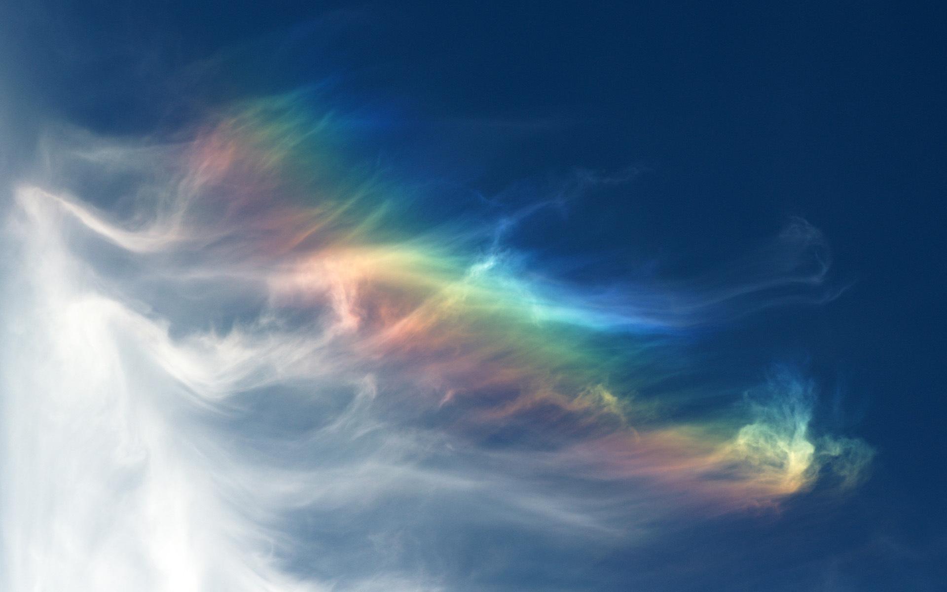Earth Cloud 1920x1200