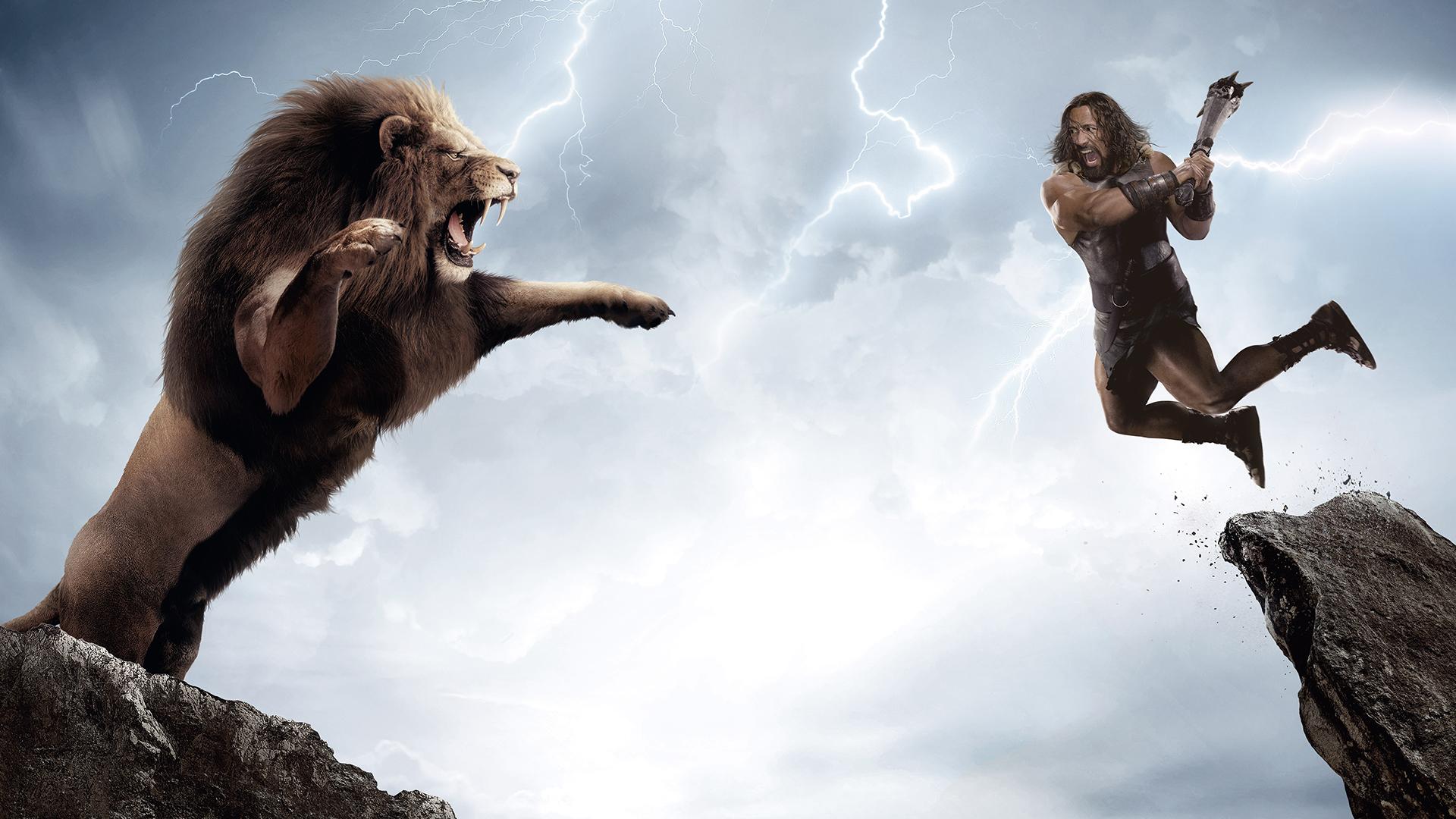 Movie Hercules 2014 1920x1080
