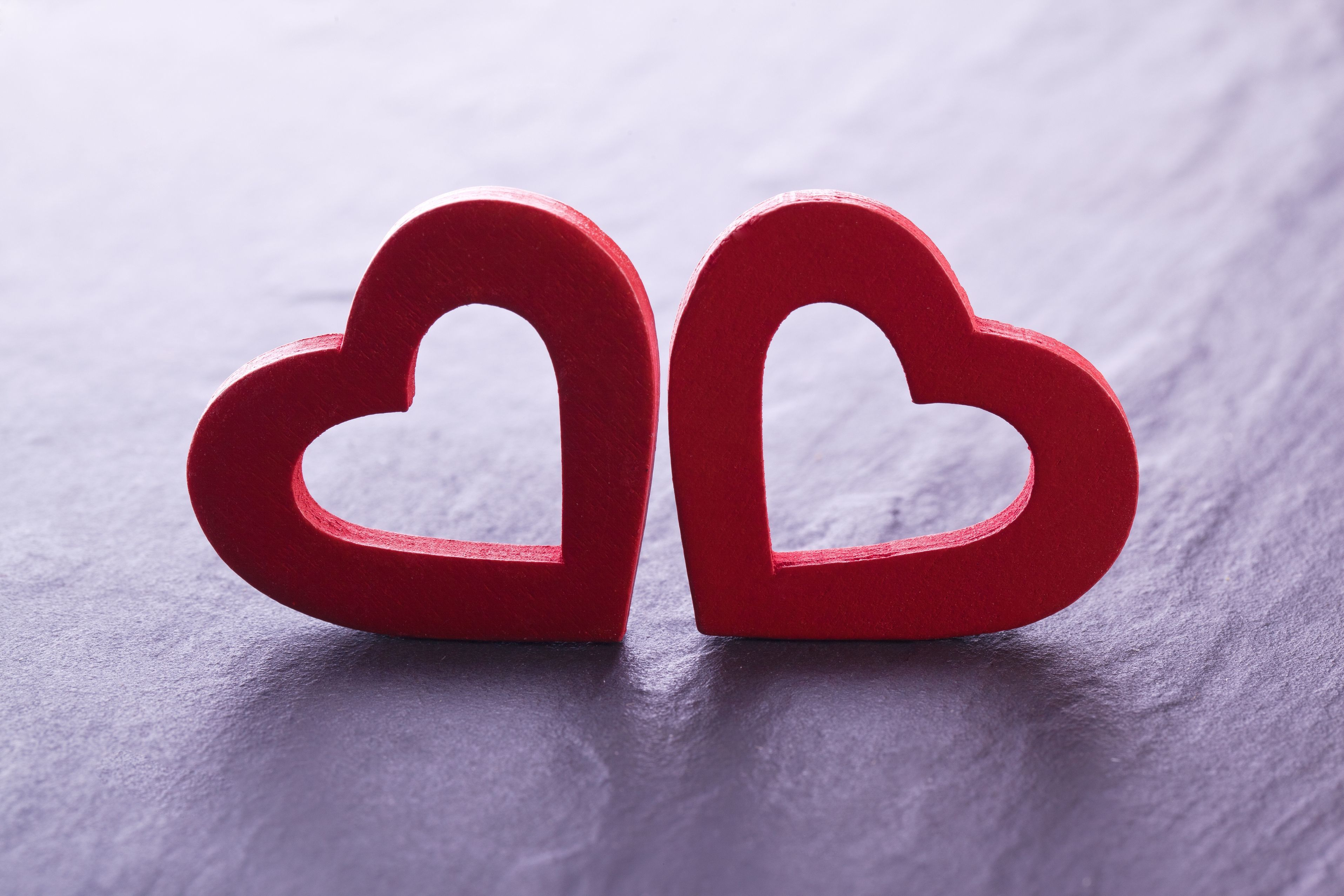 Artistic Heart 3831x2554