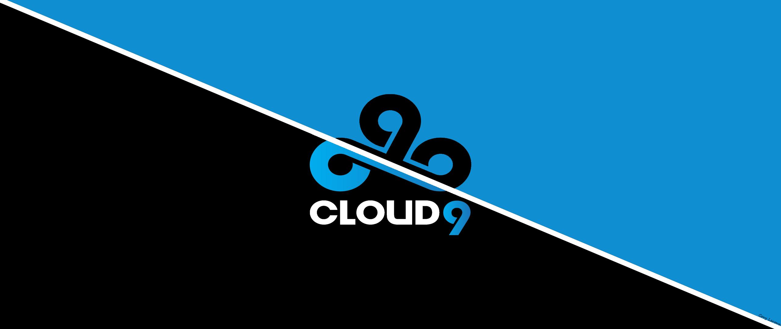 Cloud9 2560x1080