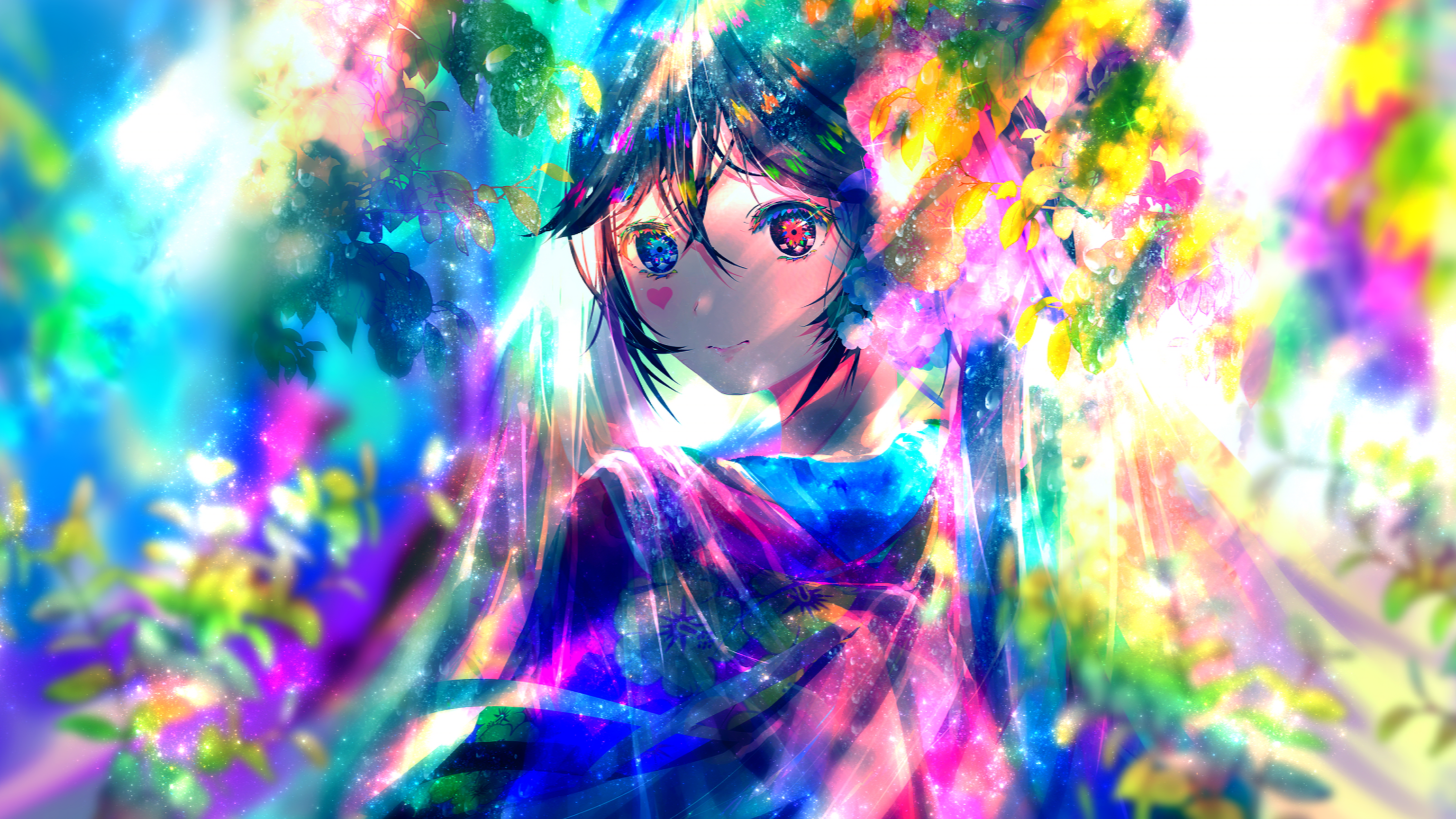 Colorful 3072x1728