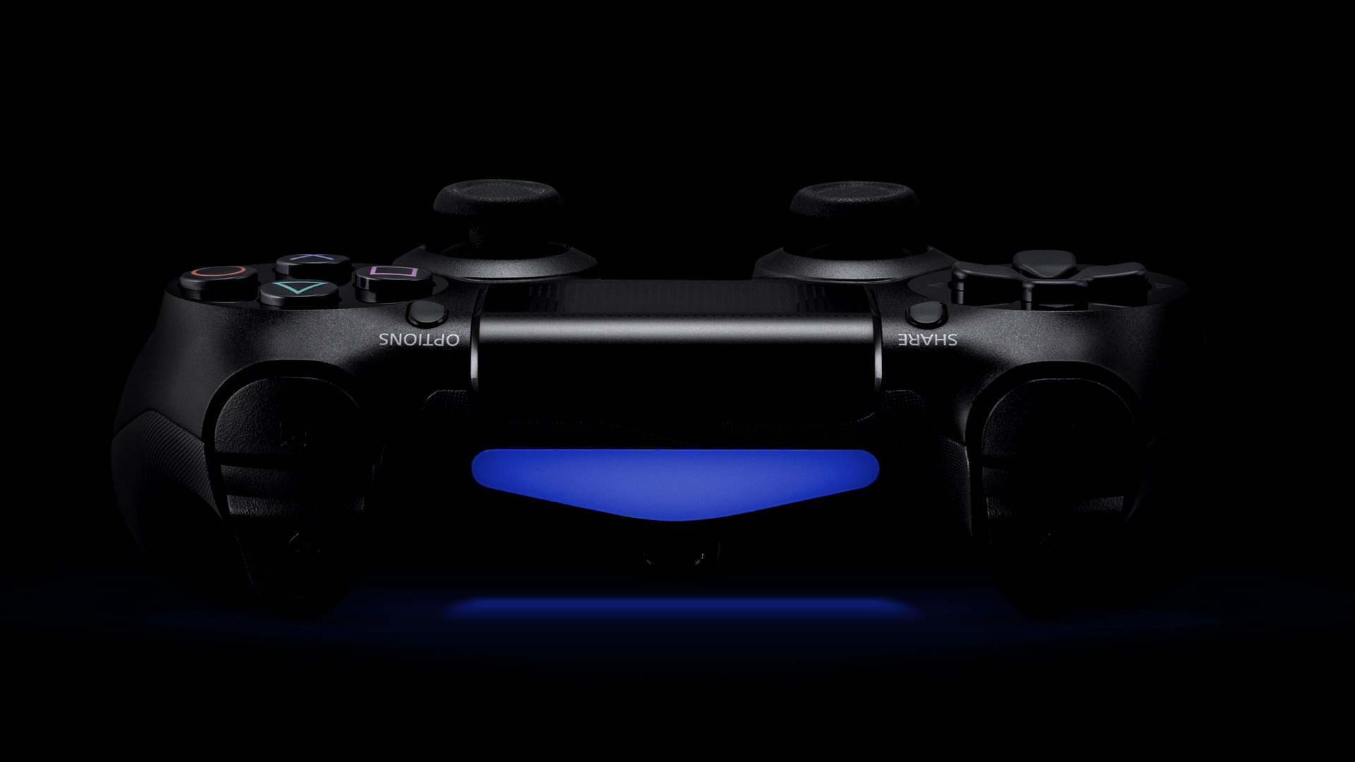 Video Game Playstation 4 1920x1080