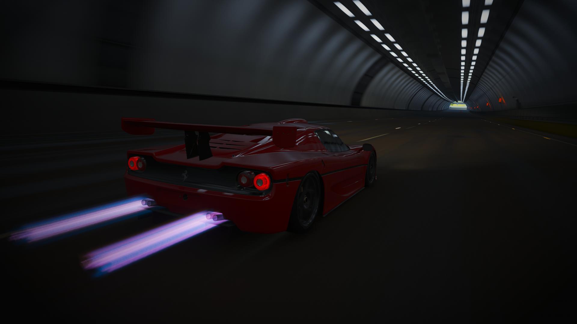 Forza Horizon 4 Ferrari F 50 Gt Ferrari 1920x1080