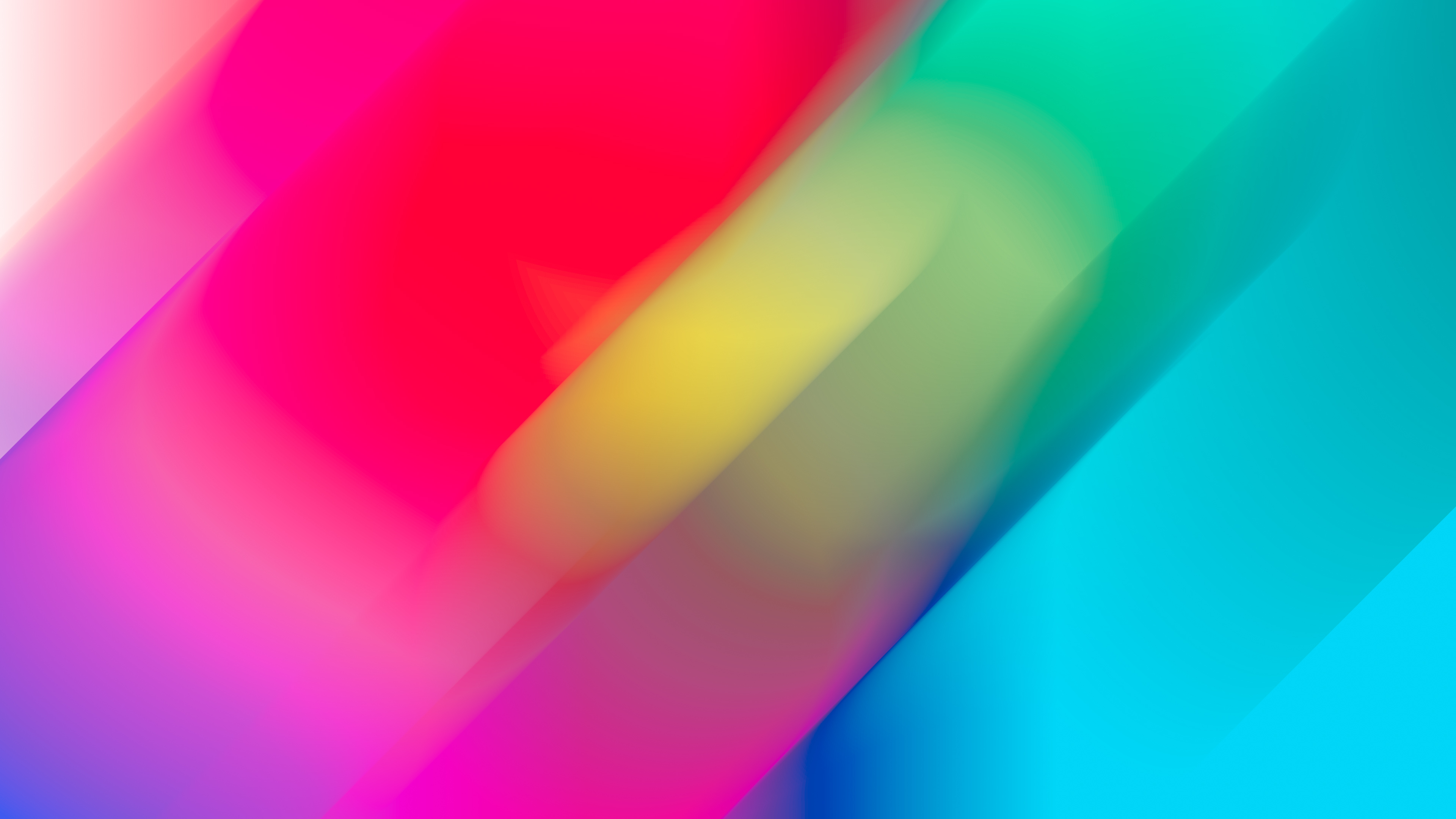 Abstract Colors 3840x2160