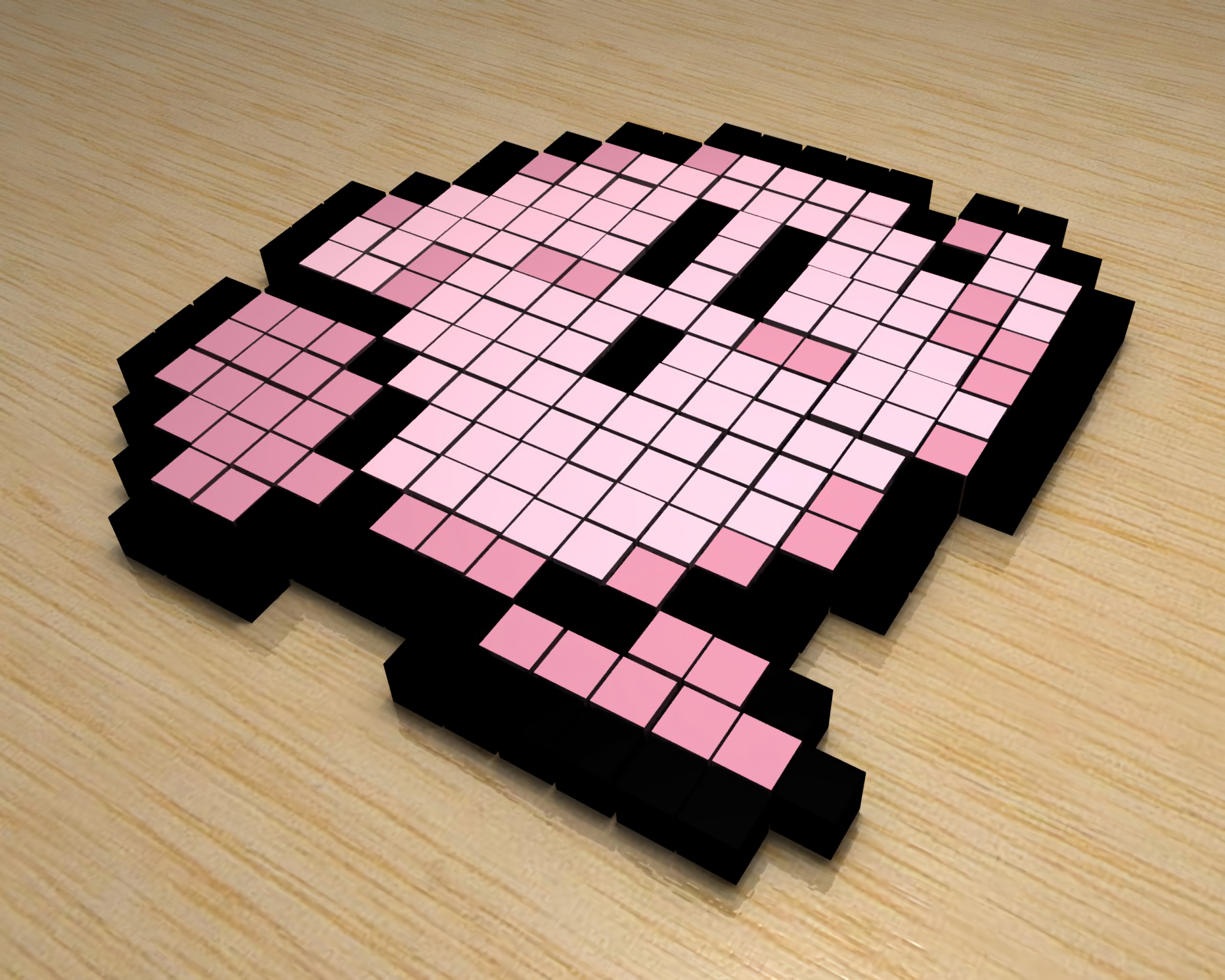 Video Game Kirby 1920x1536