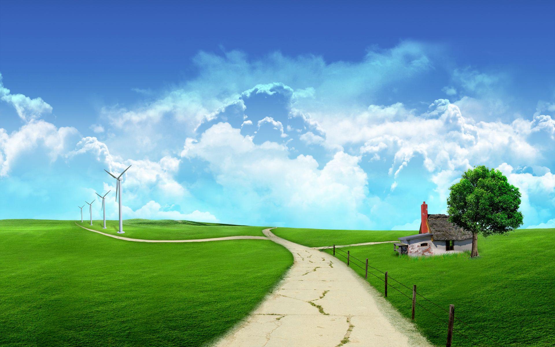Landscape 1920x1200
