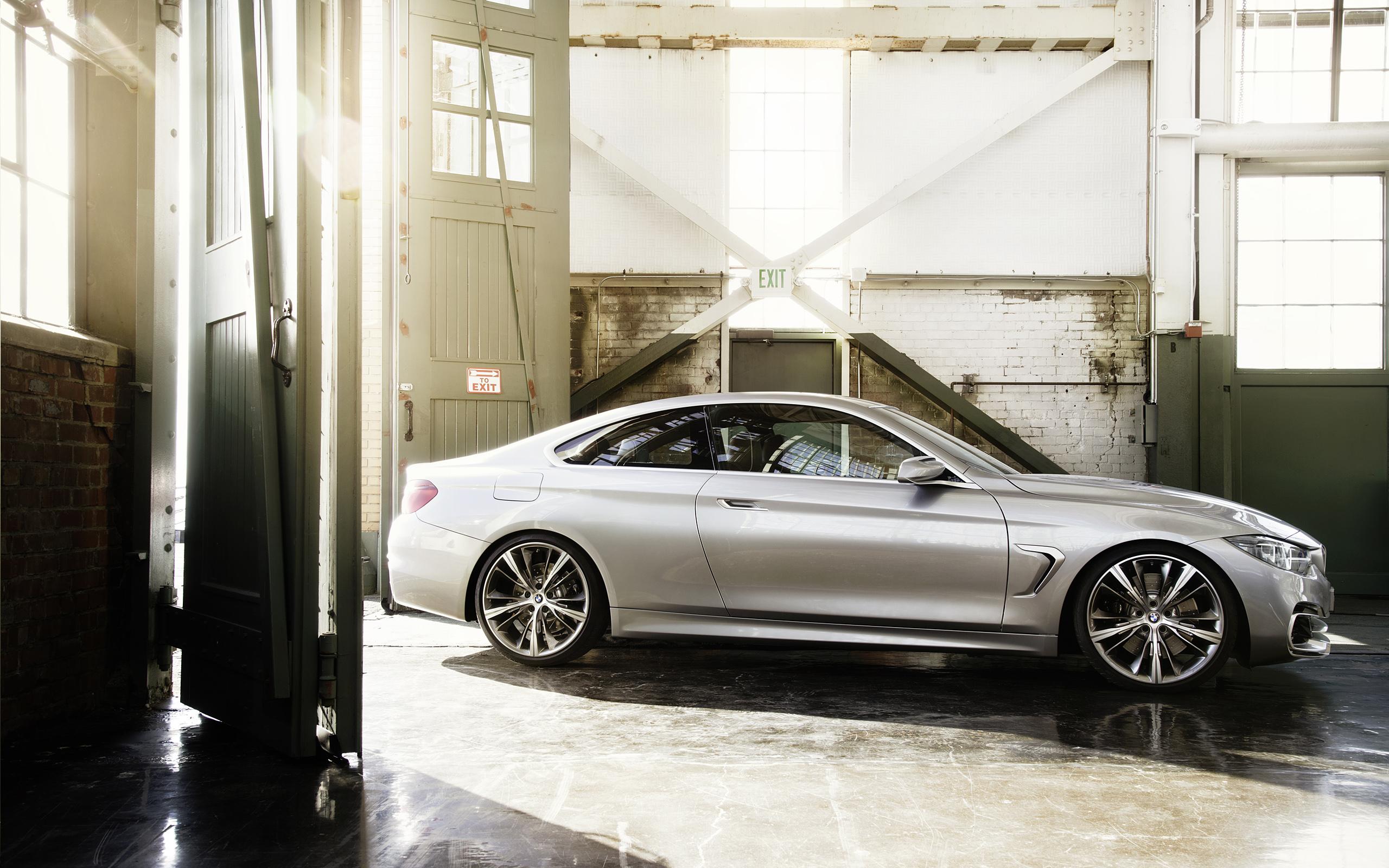 BMW 2560x1600