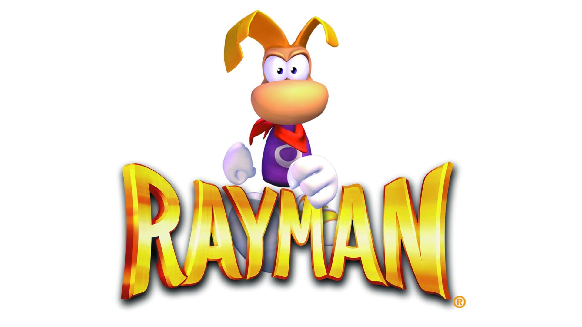 Video Game Rayman 1920x1080