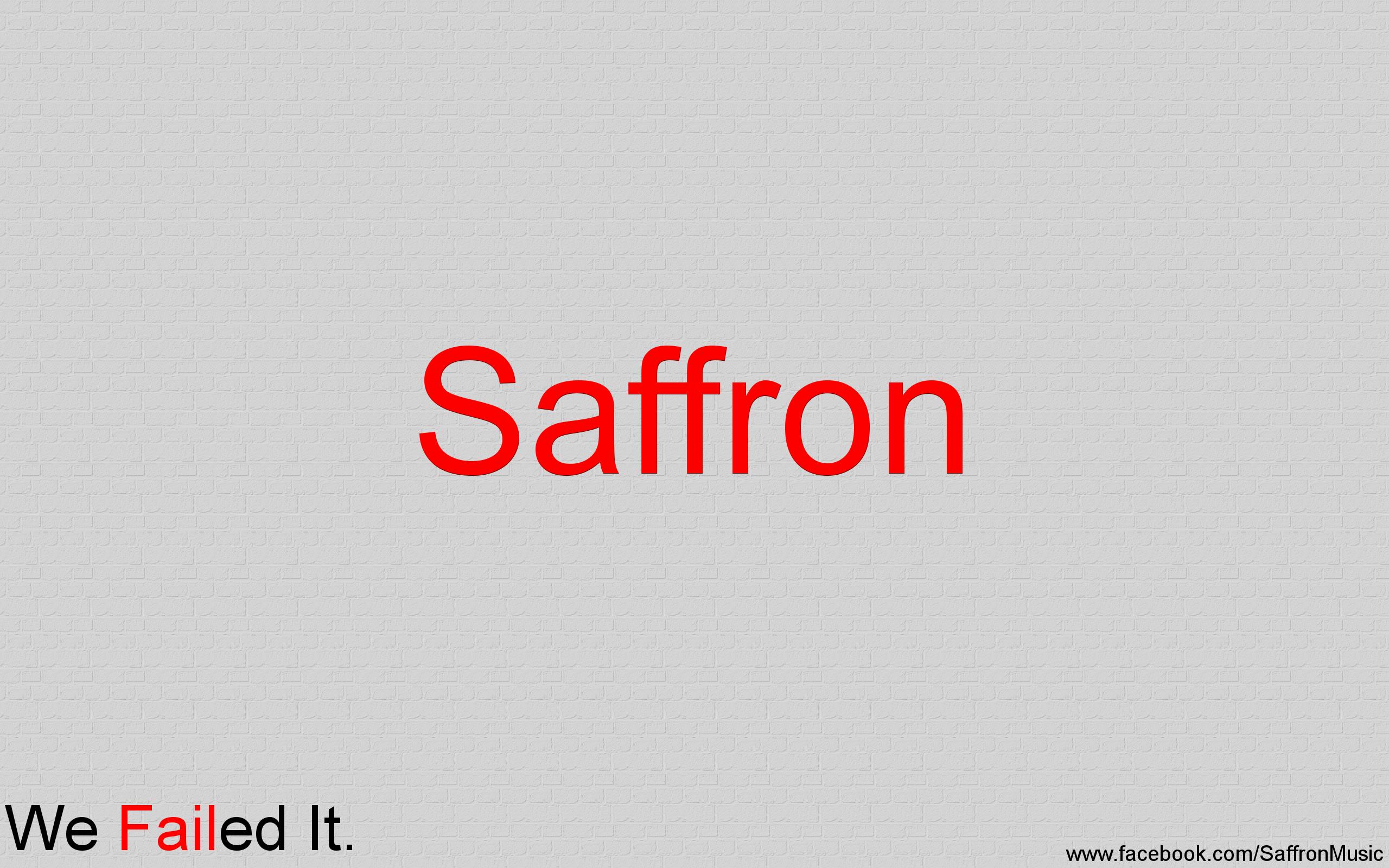 Music Saffron 2560x1600