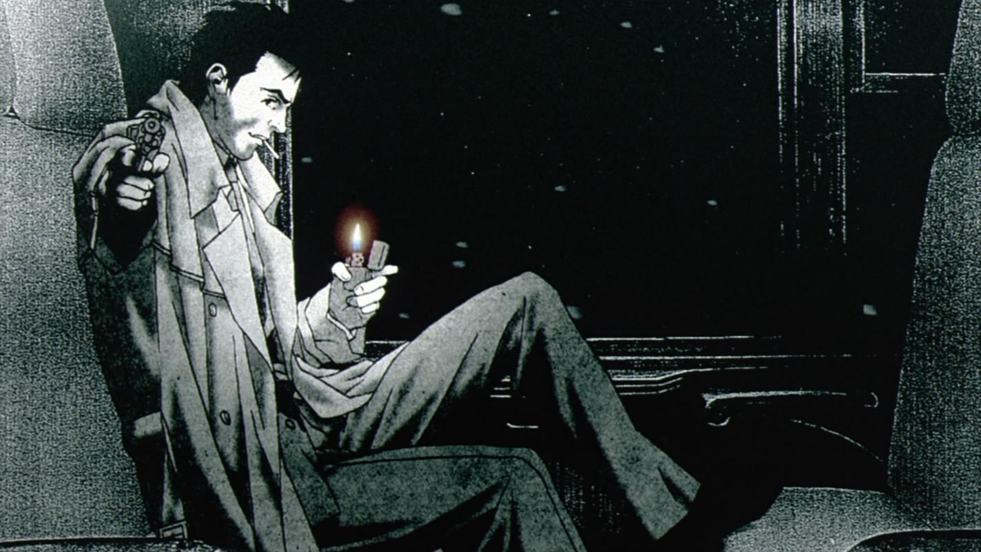 Anime The Animatrix Wallpaper - Resolution:1920x1080 - ID:120868 -  wallha.com