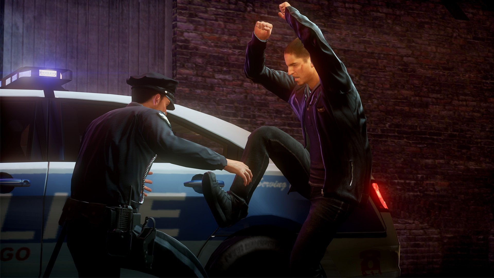 Need For Speed Need For Speed The Run Police Car Video Games 1920x1080