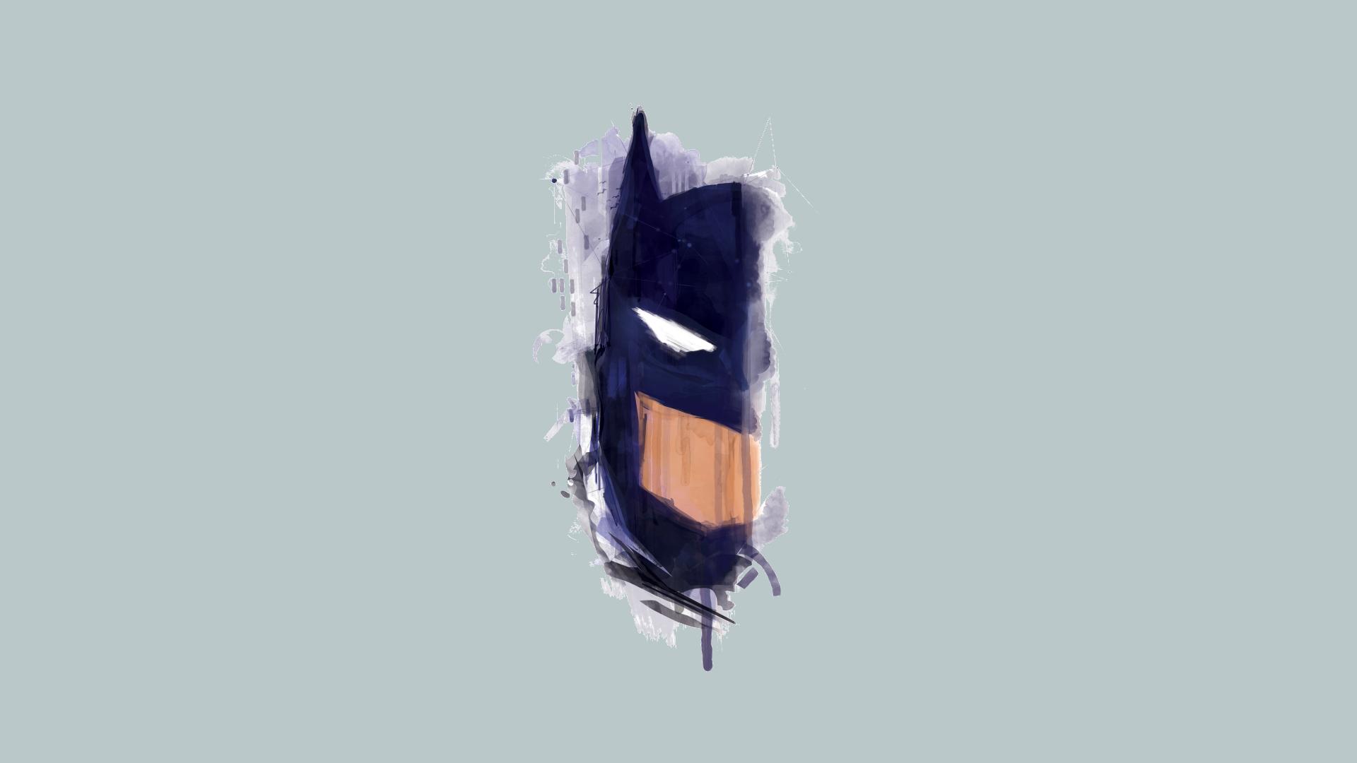 Comics Batman 1920x1080
