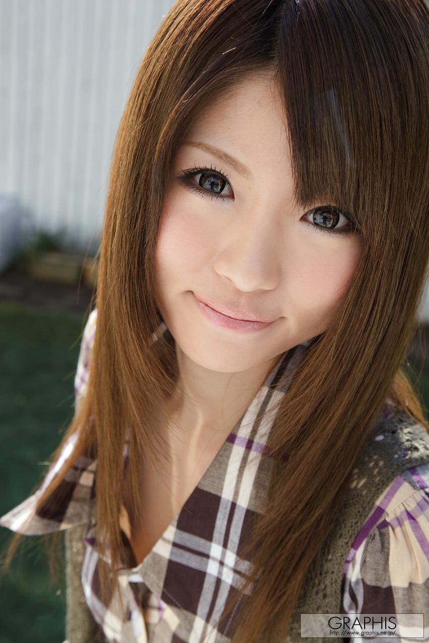 Japanese Women Japanese Women Asian Miho Inamura Big Eye Contact Lenses 853x1280