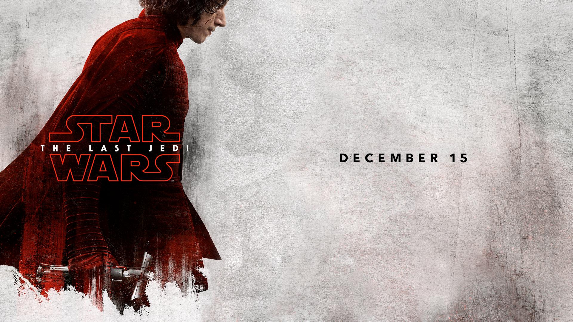 Star Wars The Last Jedi Movies Kylo Ren The First Order Wallpaper Resolution 1920x1080 Id 376676 Wallha Com