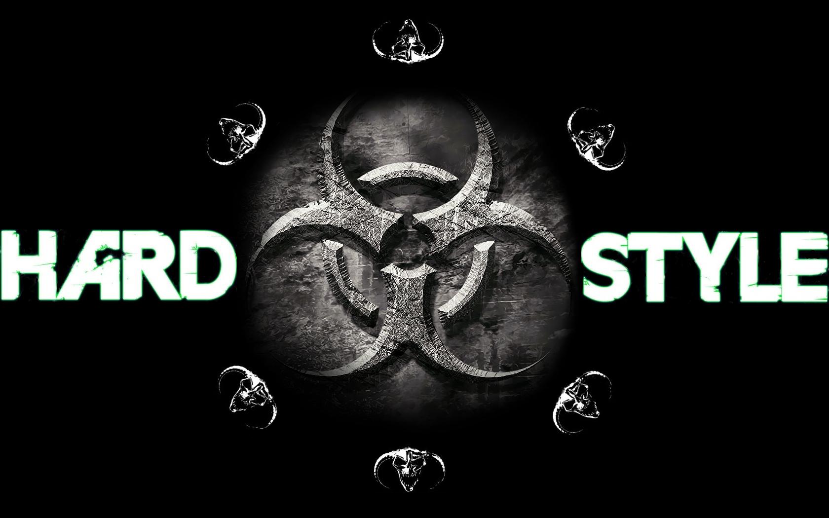 Hardstyle Music Electronic Music Trance 1680x1050