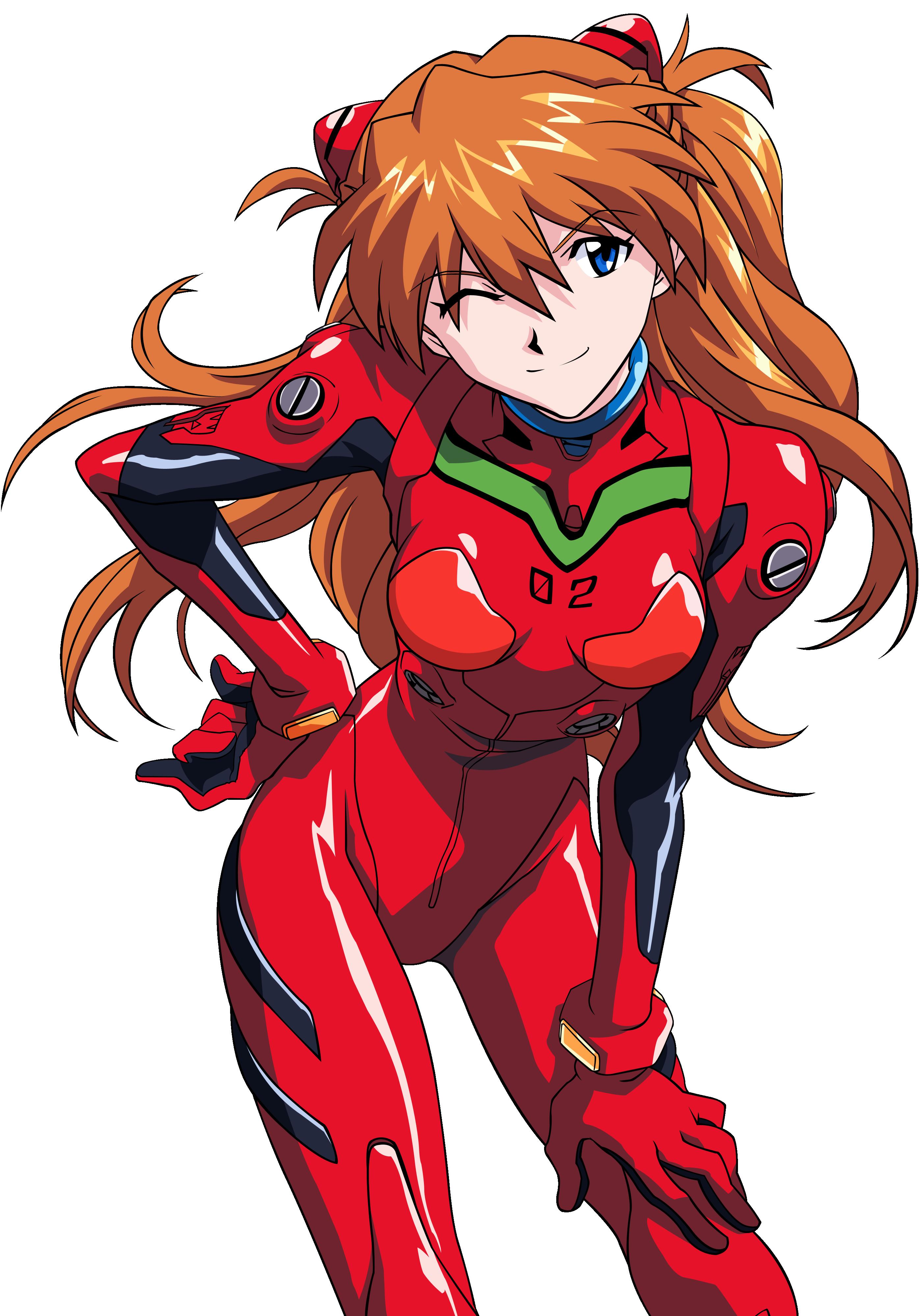 Anime Girls Anime 2792x4000