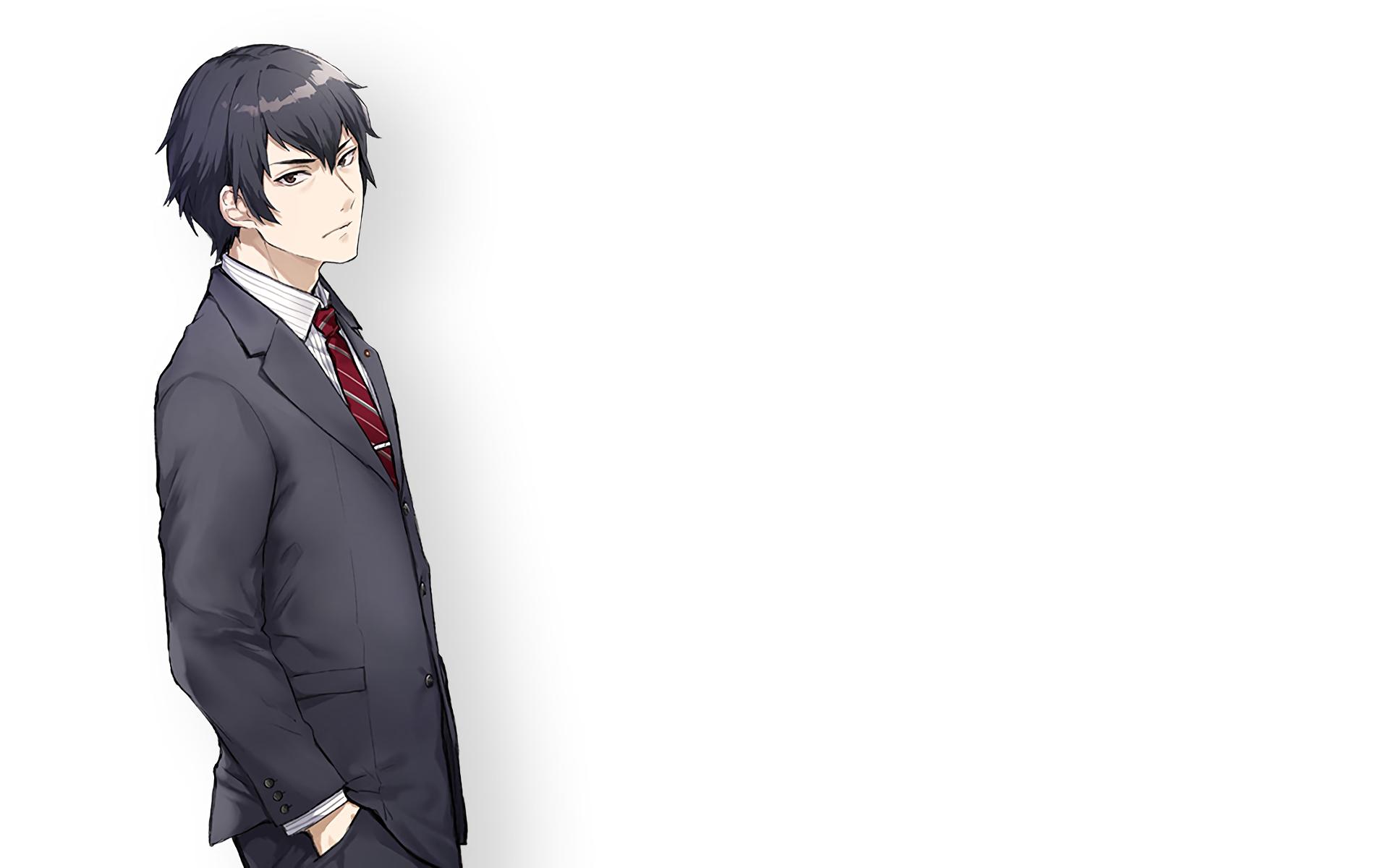 Anime Seikaisuru Kado 1920x1200