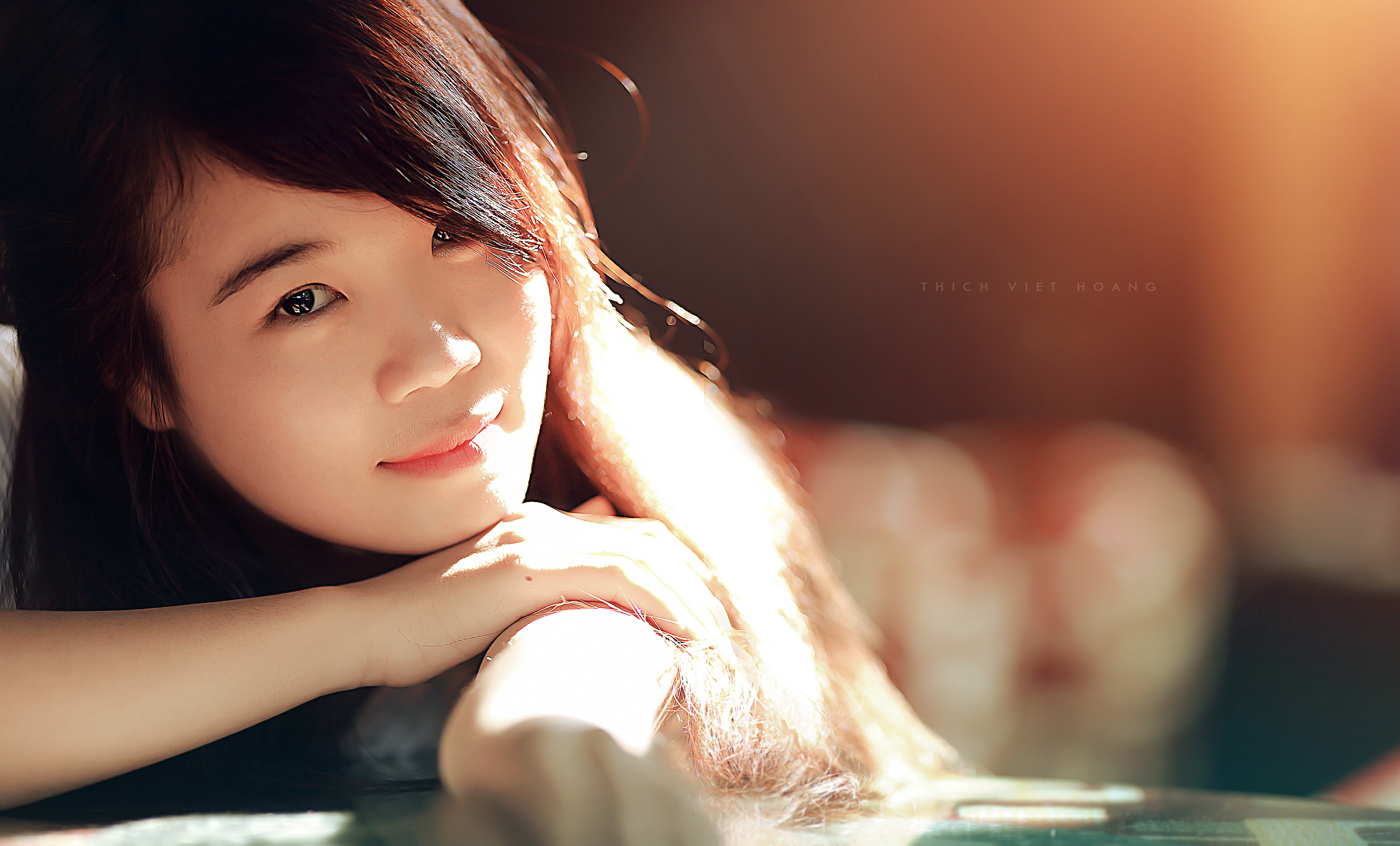 Women Asian 5000x3021