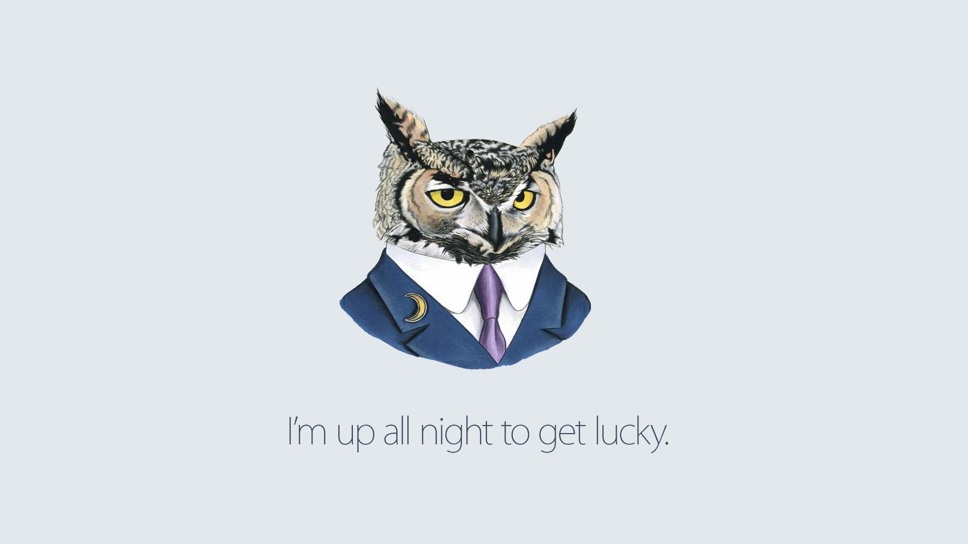 Humor Lucky 1920x1080