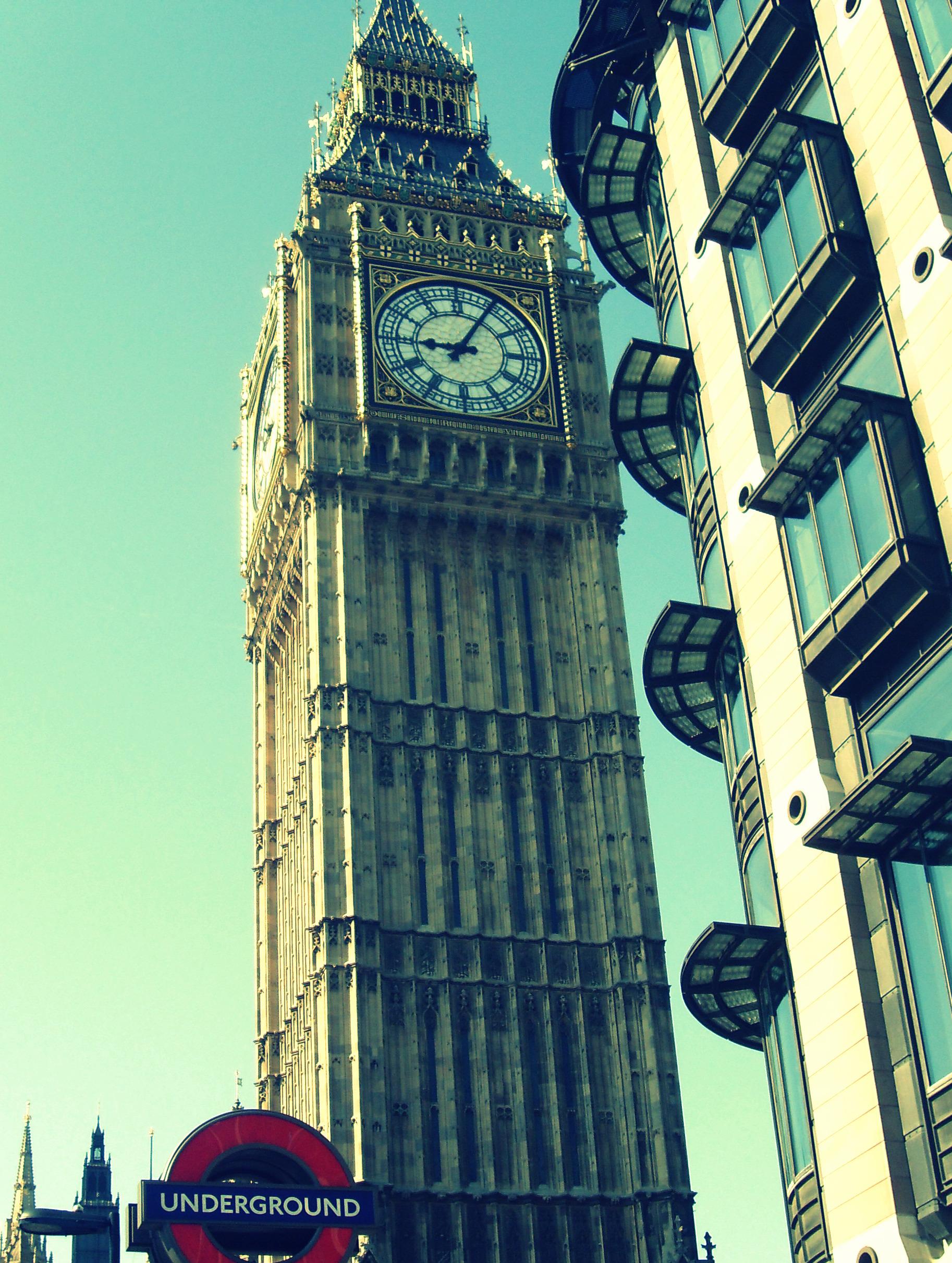 Clocktowers London Big Ben England 1826x2423