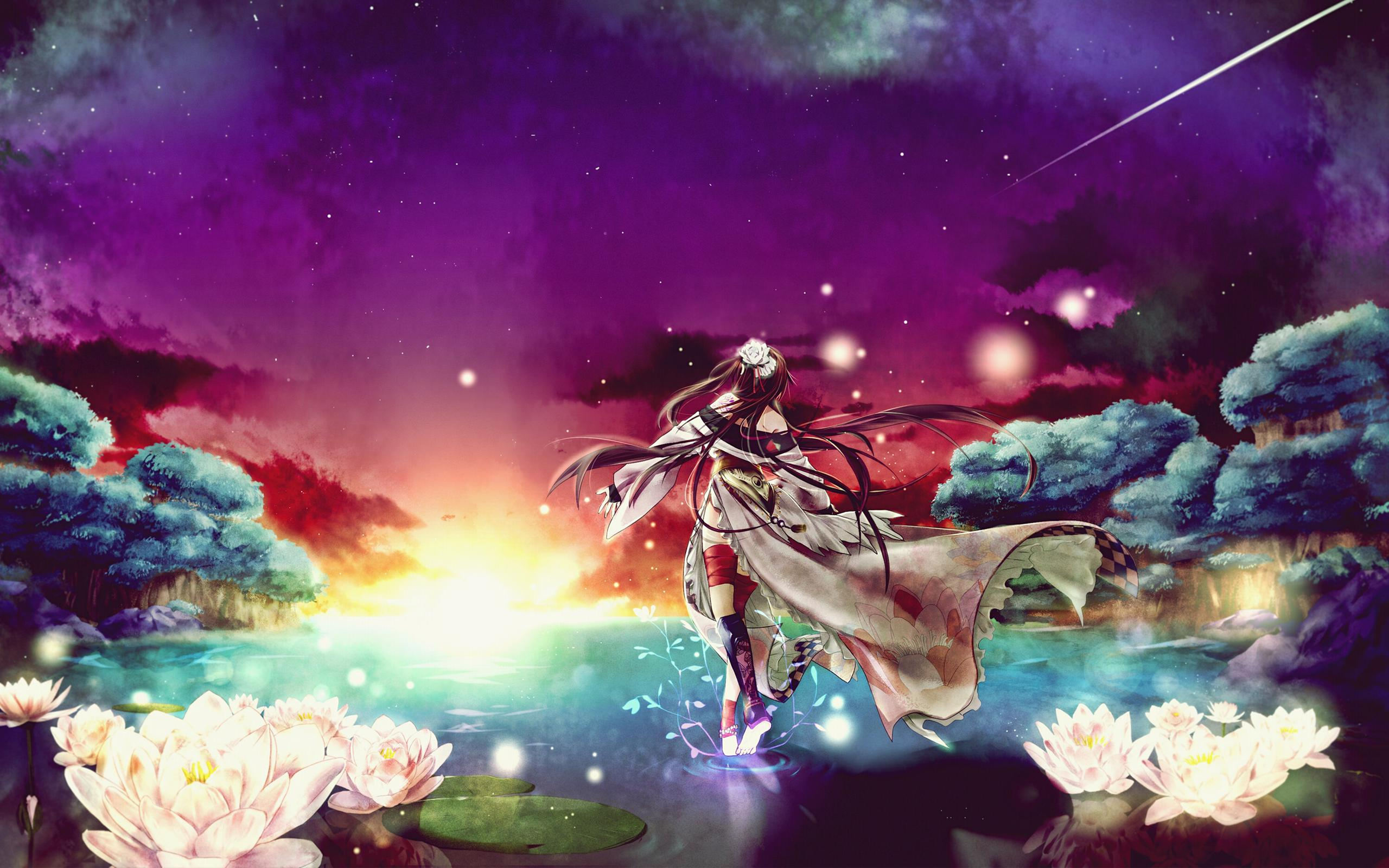 Anime Original 2560x1600