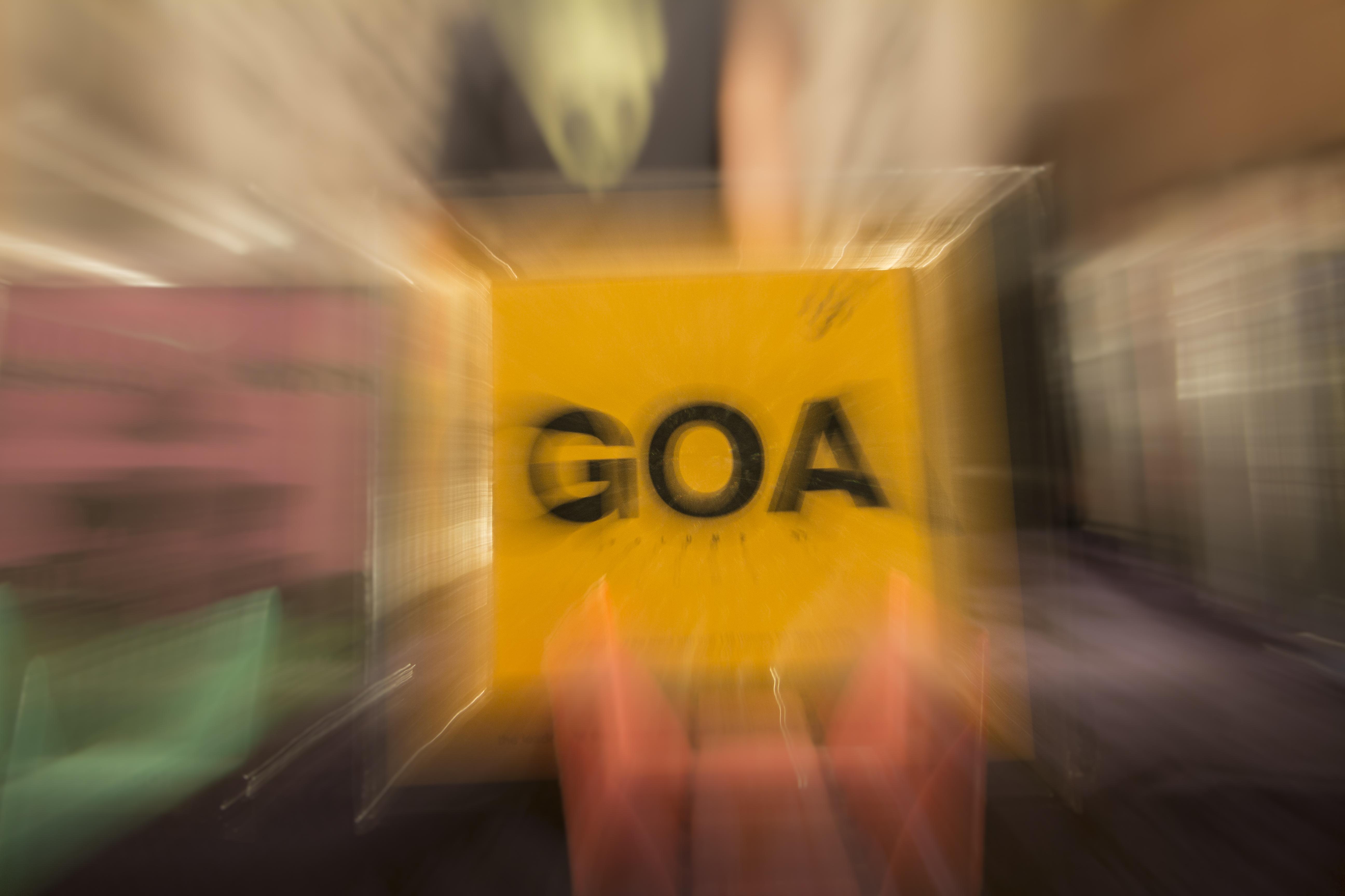 Goa Trance Trance 5184x3456