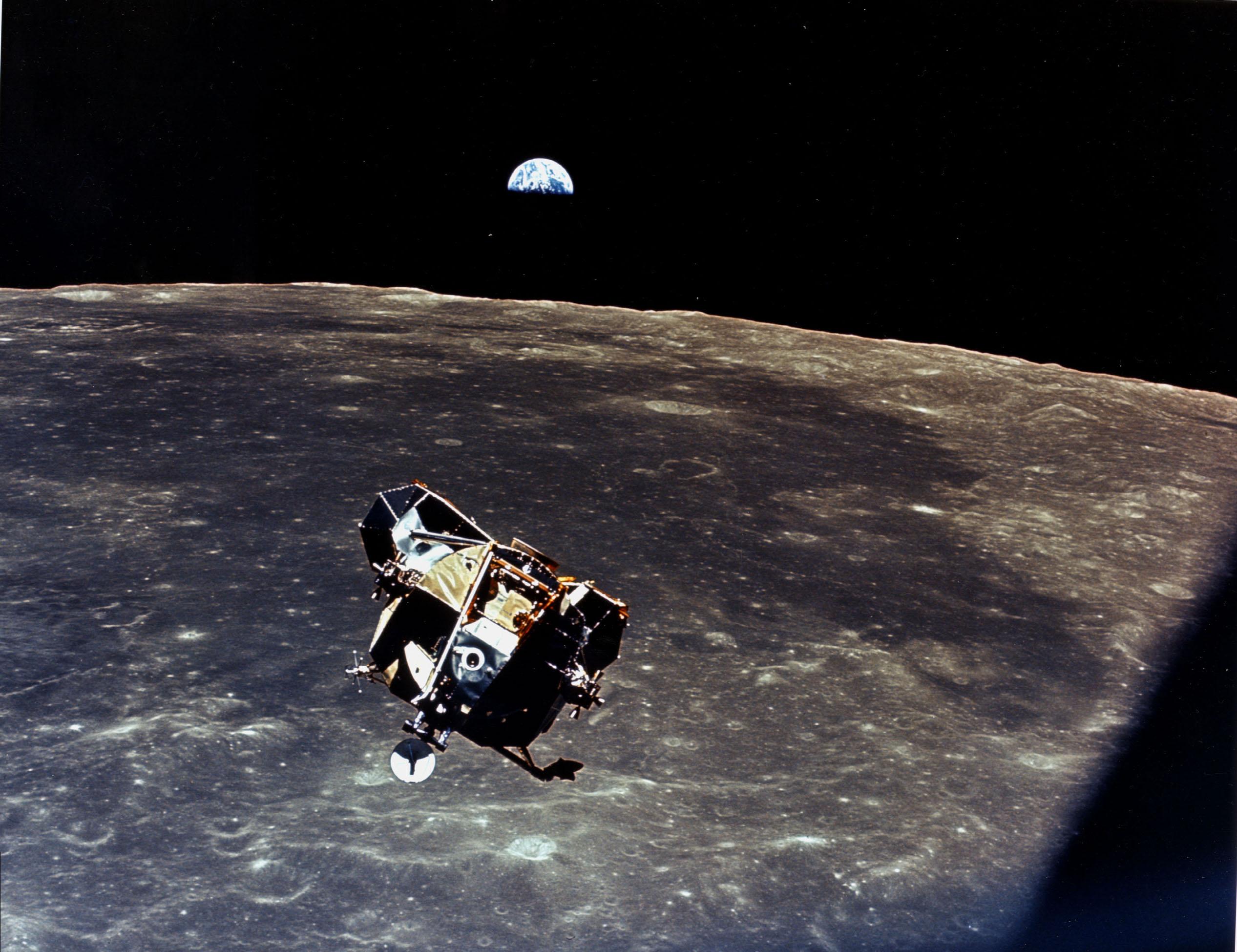 Sci Fi NASA Space 2533x1949
