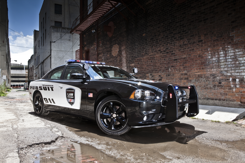 Vehicles Police 3000x2000