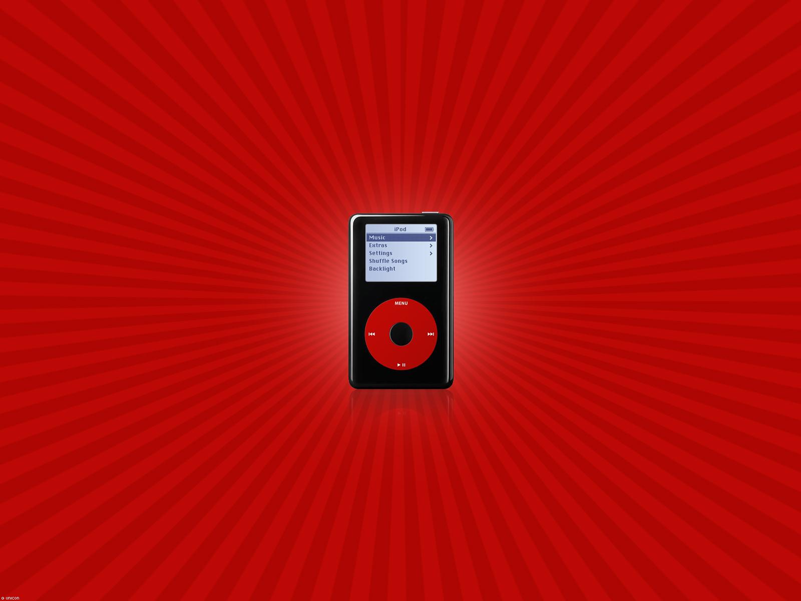 Ipod Apple Inc 1600x1200