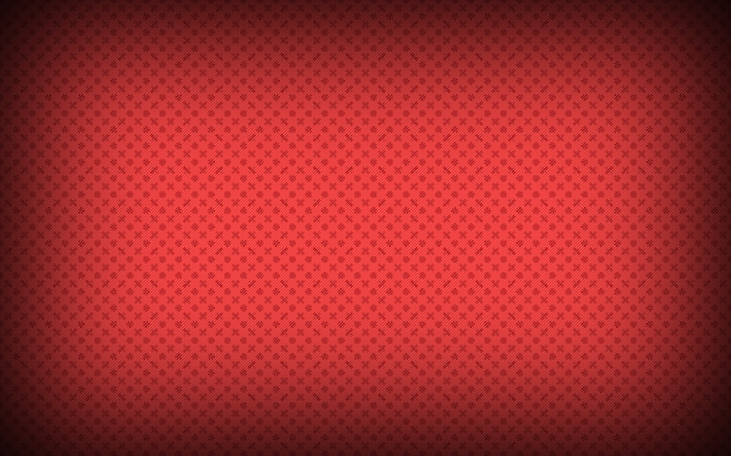 Pattern Simple Background Red Background Texture 1440x900