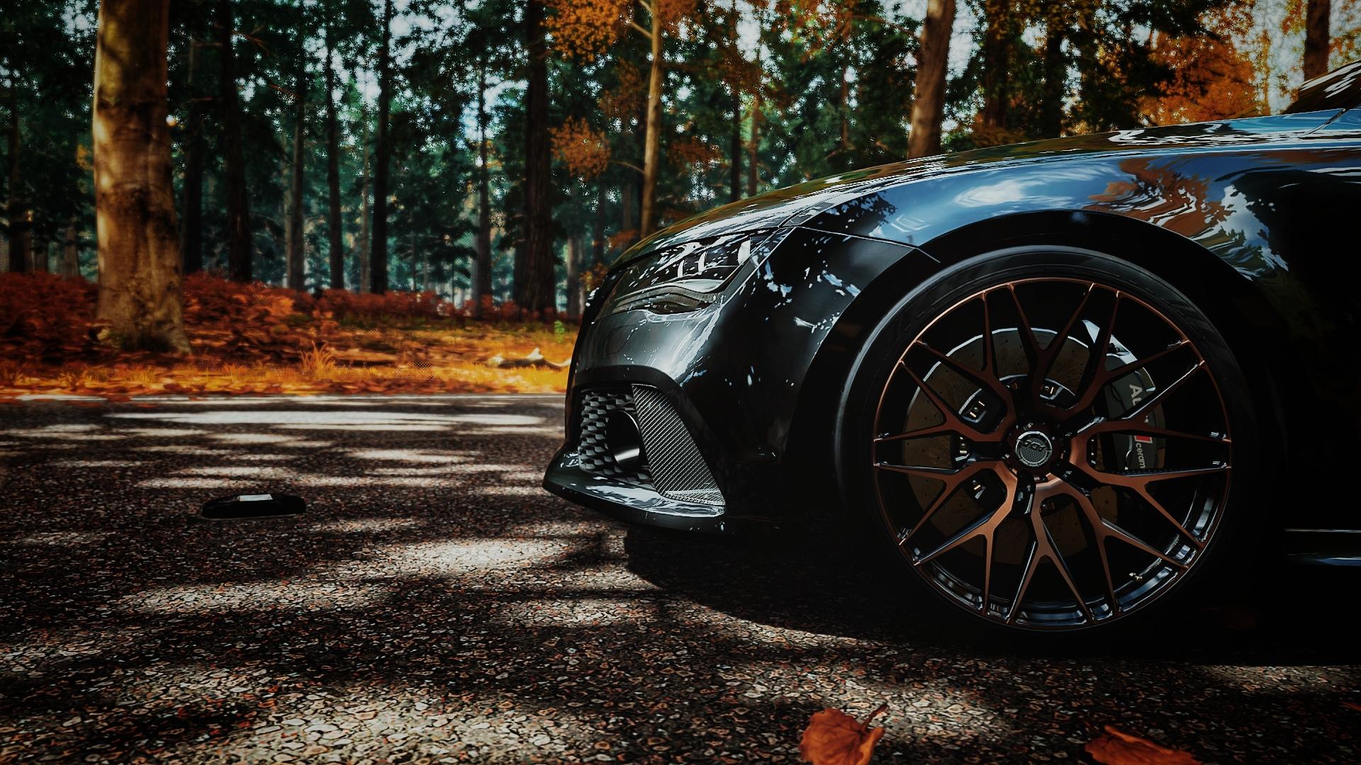Audi Audi Rs7 Car Forza Horizon 4 Fall Video Games Adv 1 Wallpaper Resolution 1920x1080 Id 498473 Wallha Com