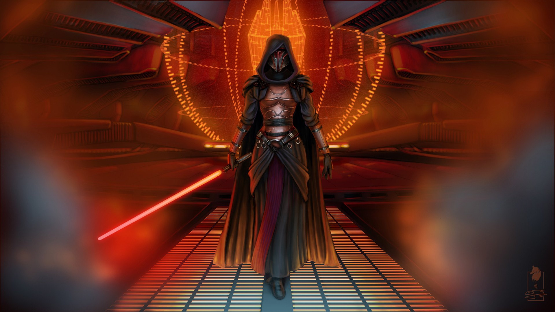 Star Wars The Old Republic Darth Revan Rule 63 Star Wars Jedi Sith Revan Star Wars Knights Of The Ol Wallpaper Resolution 1920x1080 Id 587072 Wallha Com