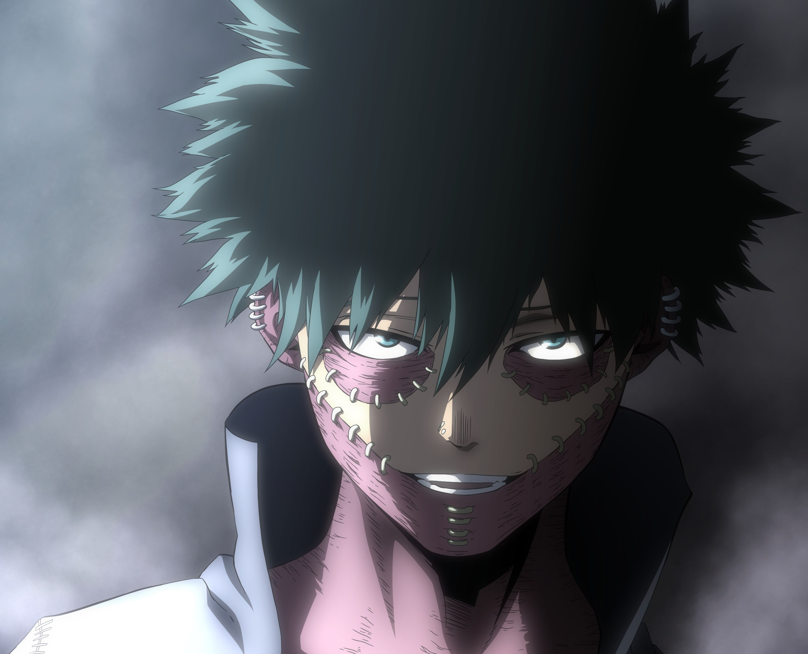 Anime Anime Boys Dabi Boku No Hero Academia Wallpaper Resolution 2572x2084 Id 578003 Wallha Com