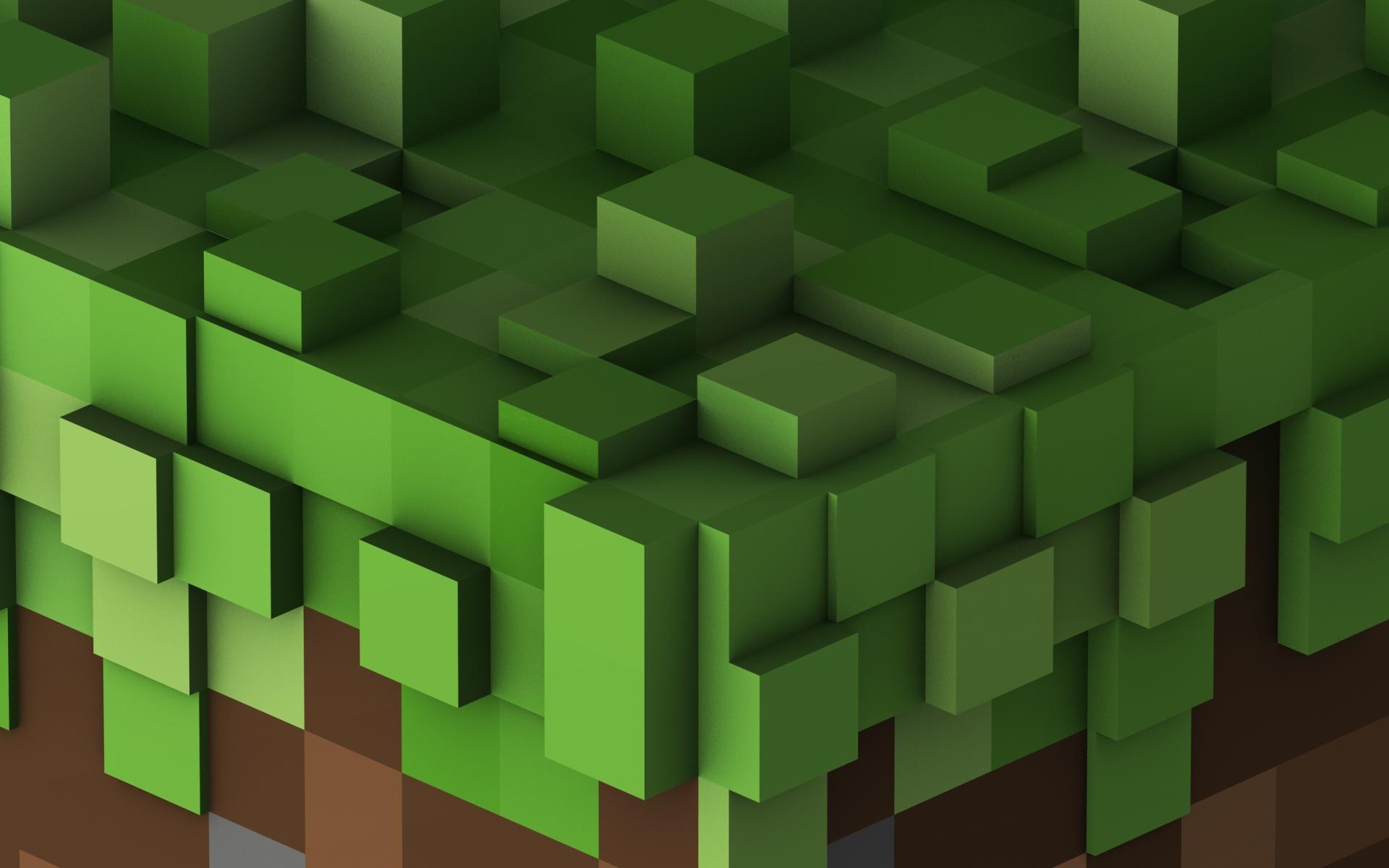 Minecraft Mojang 1920x1200