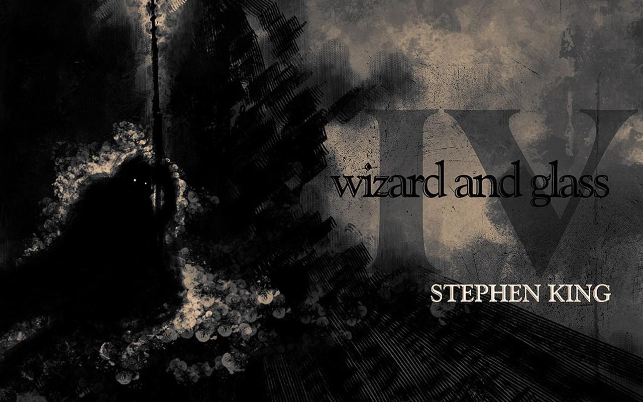 The Dark Tower Stephen King Horror Fantasy Art Wallpaper Resolution 1280x800 Id 561047 Wallha Com